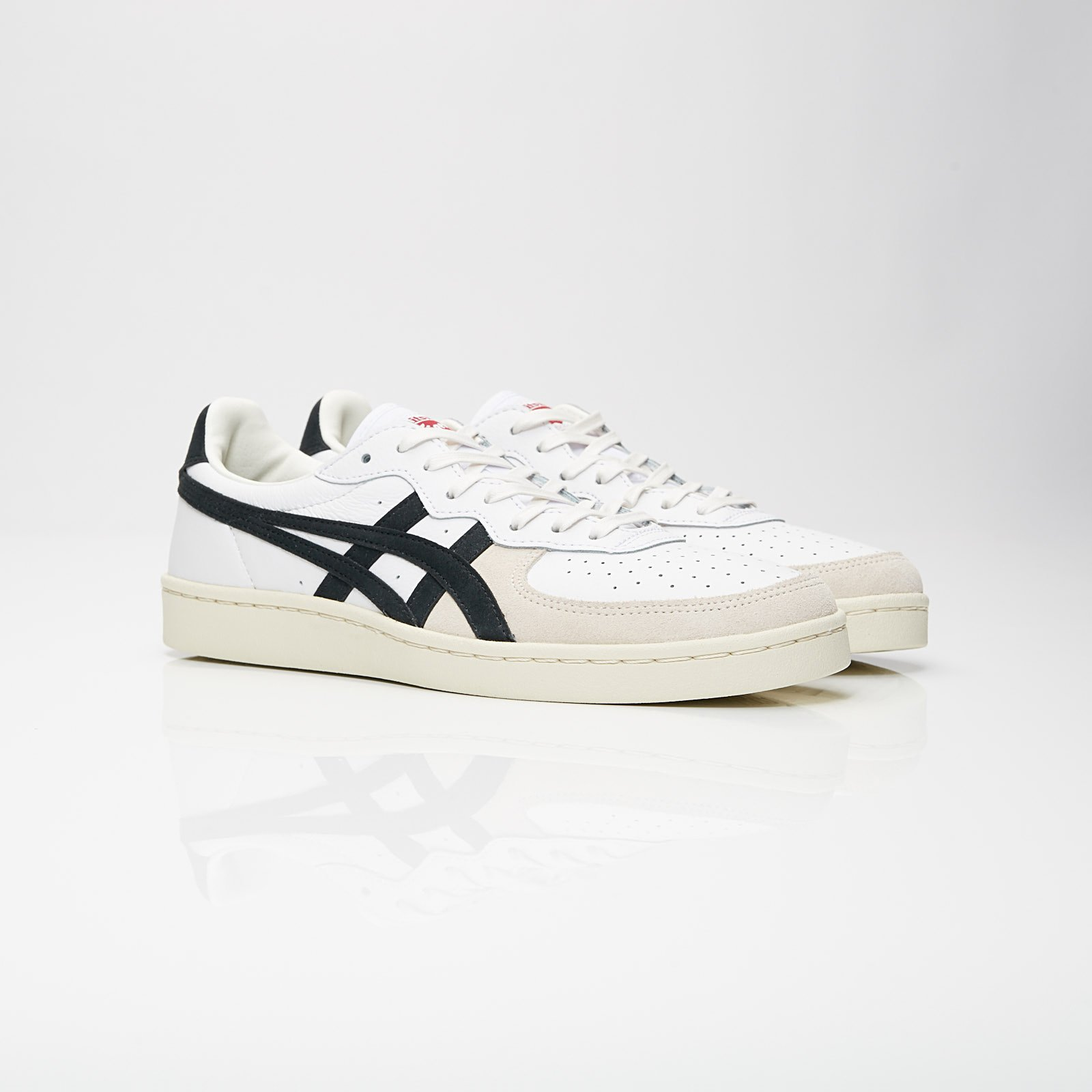 low cost 1af44 9e9a4 ASICS Tiger GSM - D5k2y-0190 - Sneakersnstuff | sneakers ...
