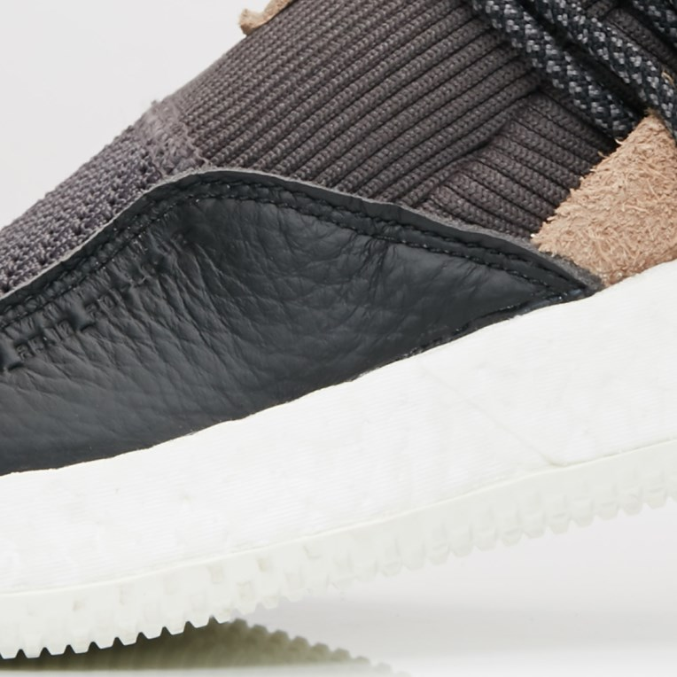 adidas Performance Harden LS 2Lace - 4