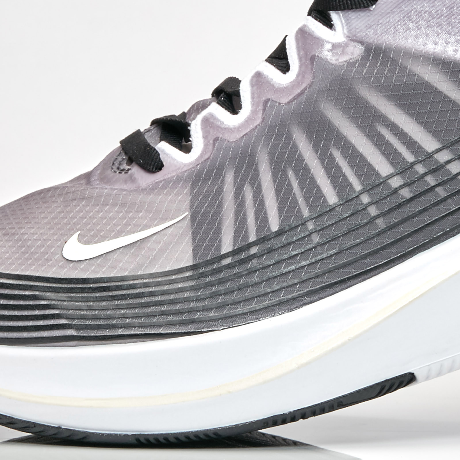 separation shoes cf882 2be10 Nike Zoom Fly SP - Aj9282-001 - Sneakersnstuff I Sneakers ...