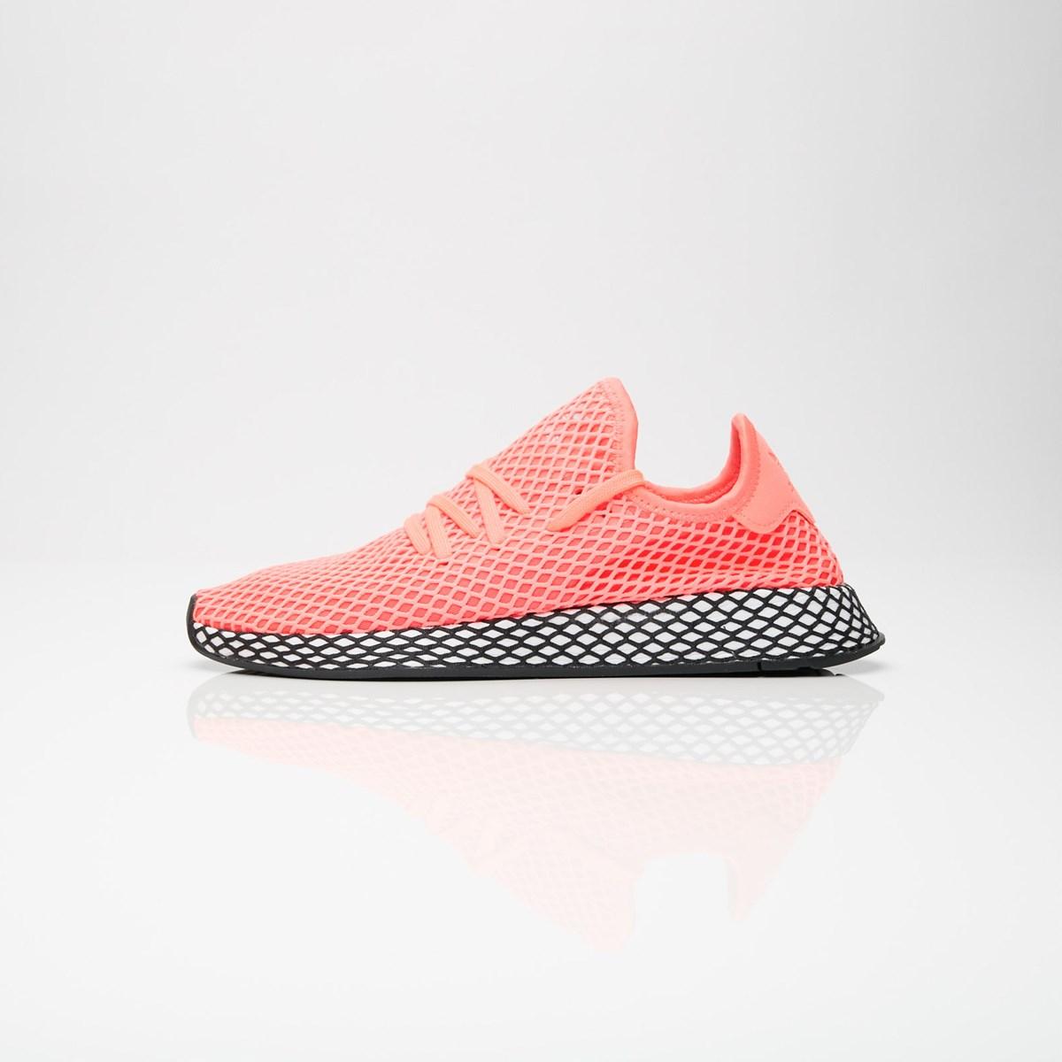 ba47ab371 adidas Deerupt - B41769 - Sneakersnstuff