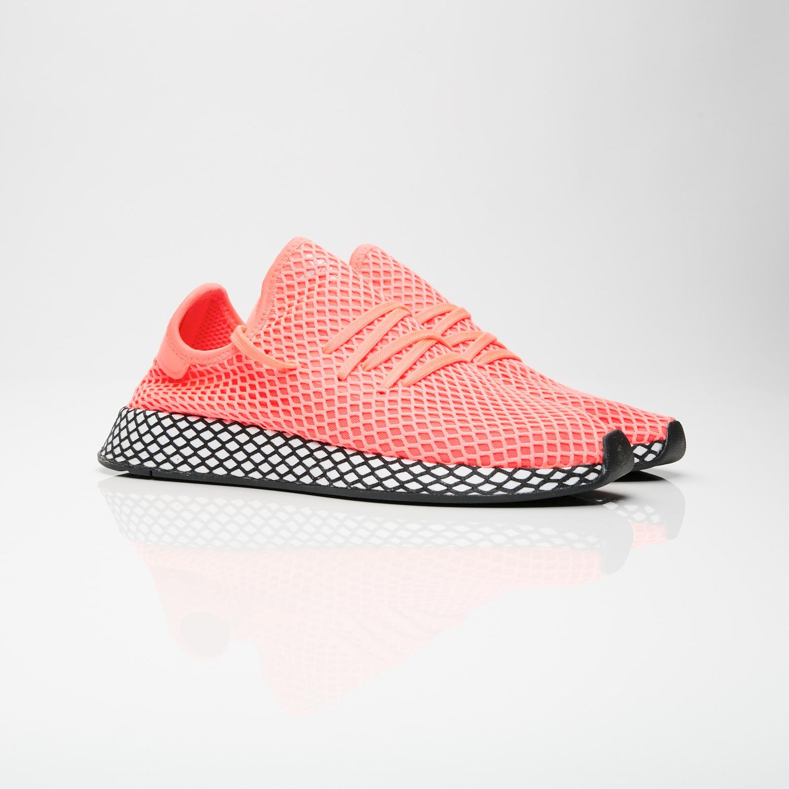 c6d9edd57b1f67 adidas Deerupt - B41769 - Sneakersnstuff
