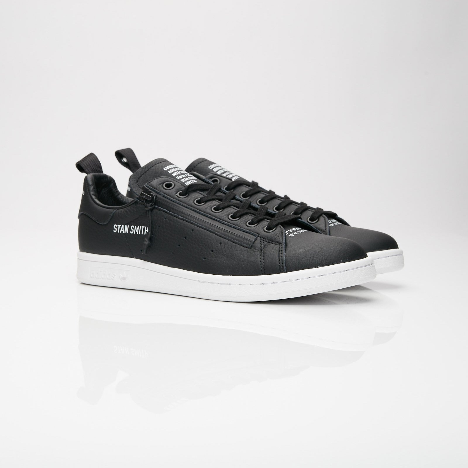 timeless design cf740 ba4c5 adidas Stan Smith MITA - Bb9252 - Sneakersnstuff | sneakers ...