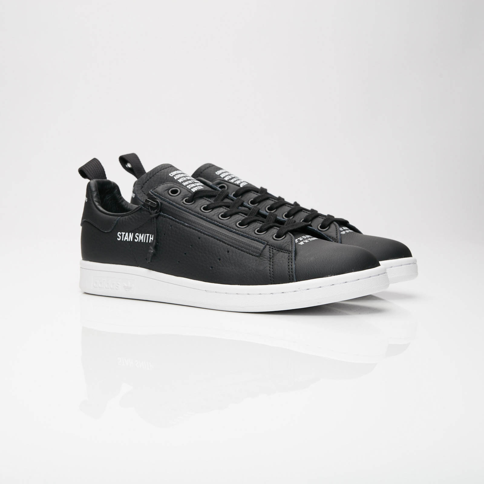 timeless design 0887c 756c9 adidas Stan Smith MITA - Bb9252 - Sneakersnstuff | sneakers ...