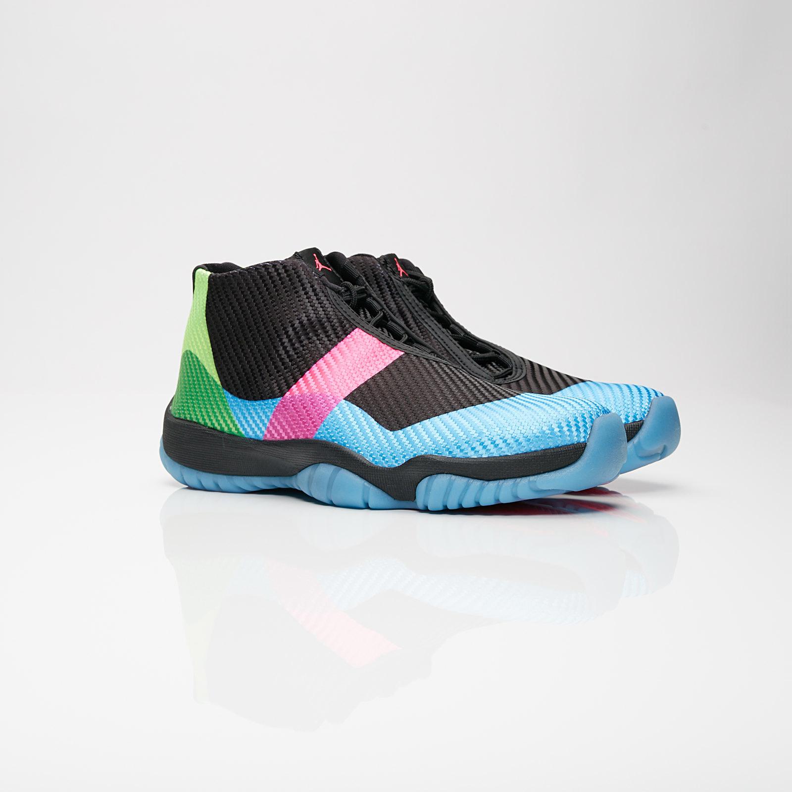 Jordan Brand Air Jordan Future Q54 GS - At9192-001 - Sneakersnstuff ... b4fbd2446