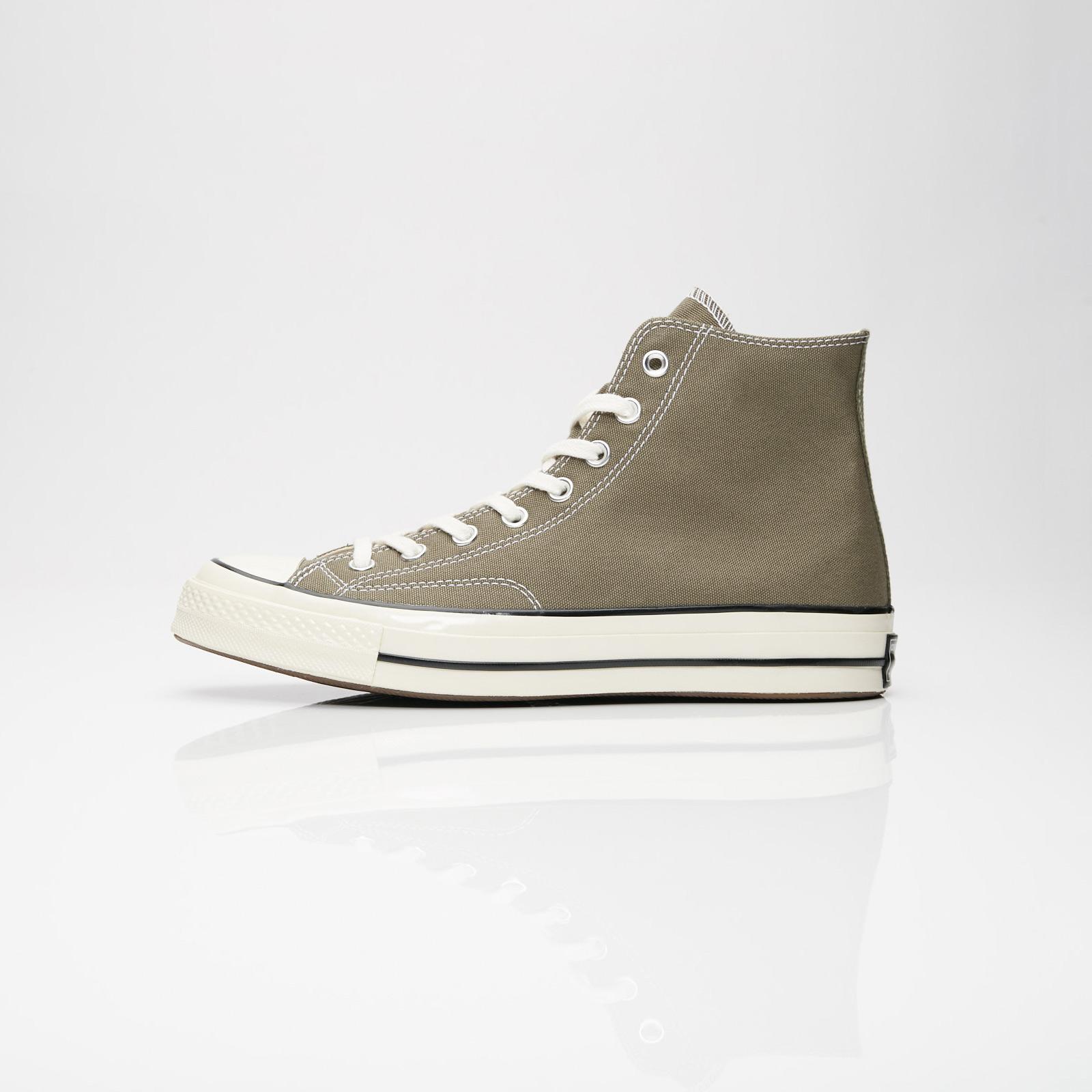 8a9e0ed2ec3 Converse Chuck Taylor 70 - Hi - 162052c - Sneakersnstuff