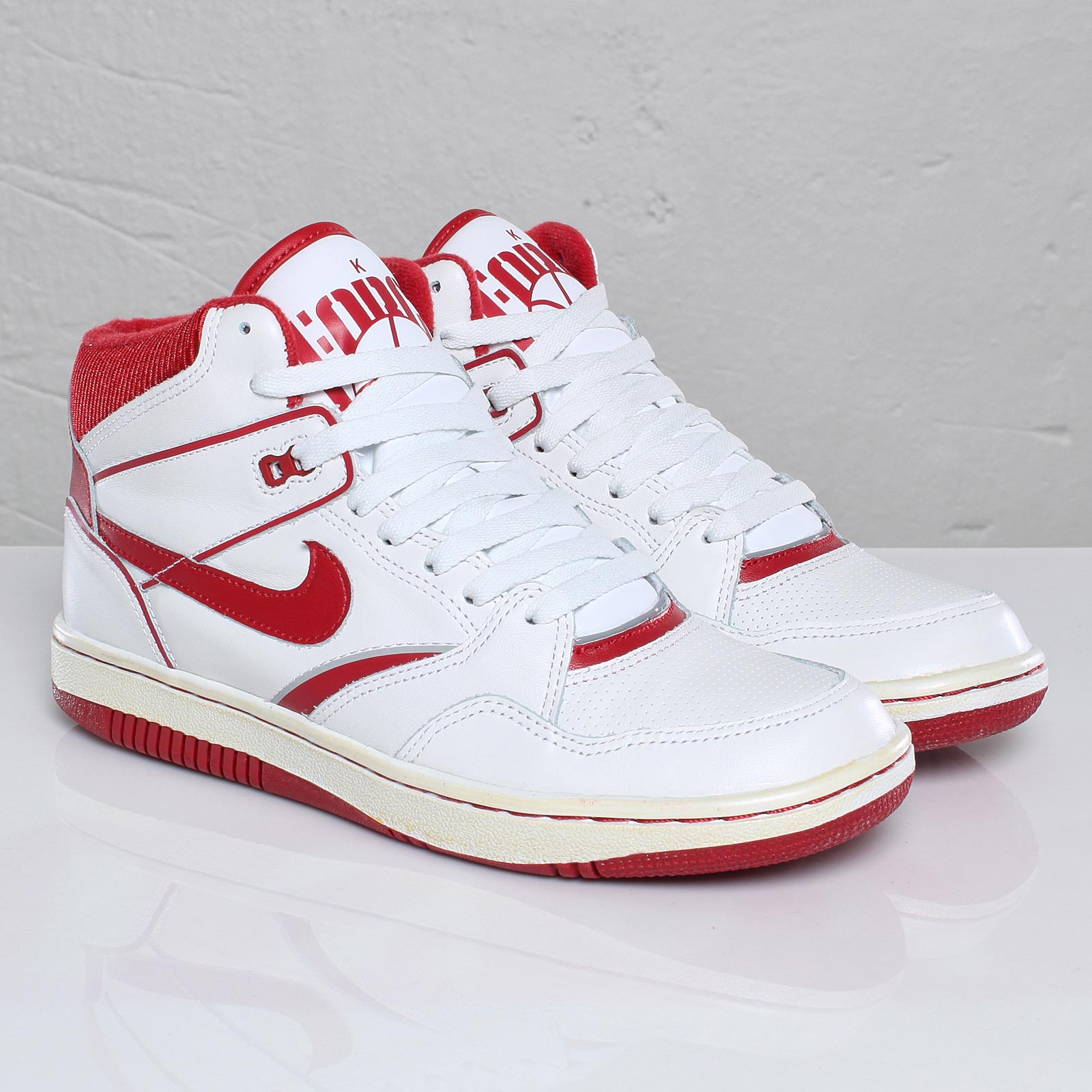 4ecdf248a75c Nike Sky Force 88 Mid (VNTG) - 100715 - Sneakersnstuff