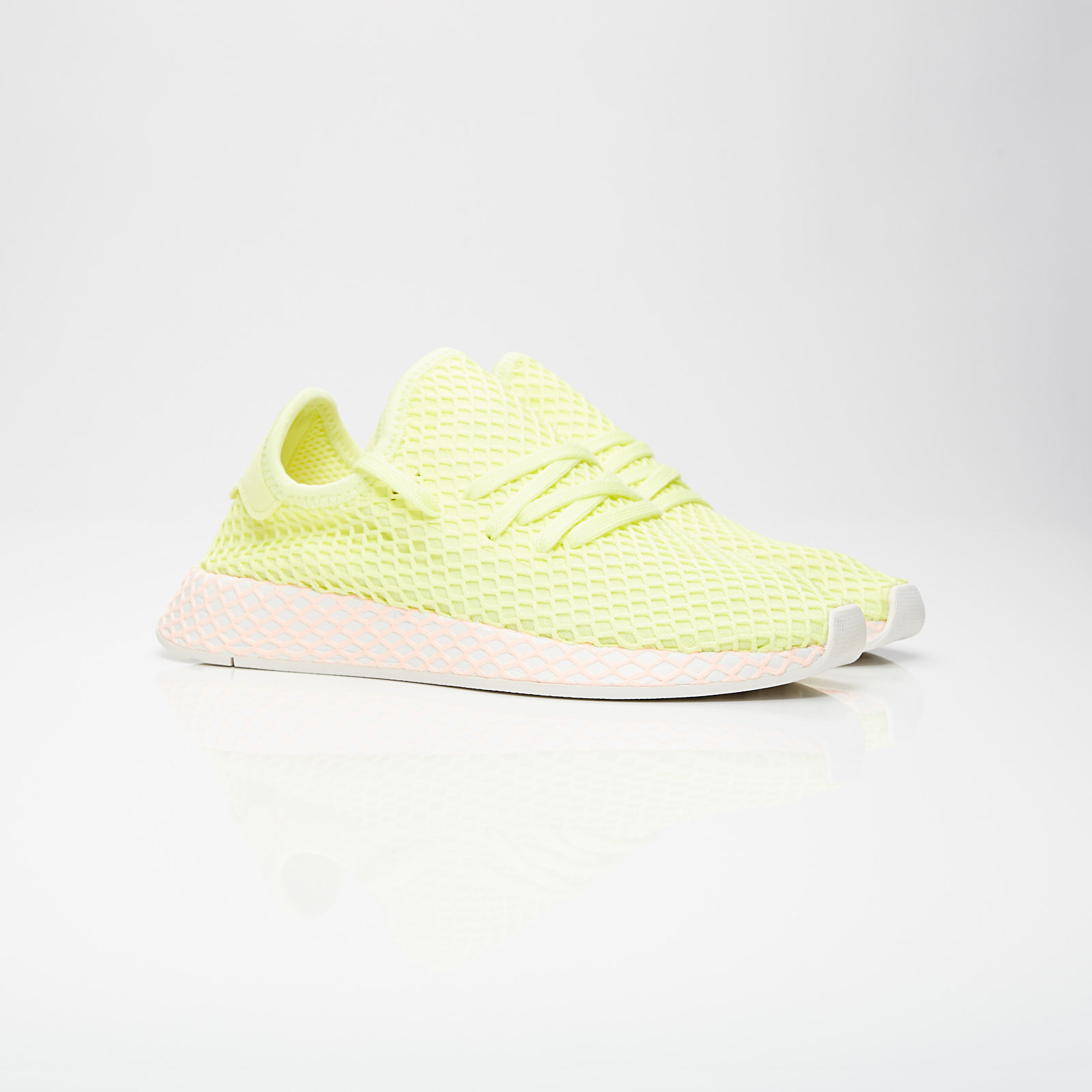 7a834b1c5 adidas Deerupt W - B37599 - Sneakersnstuff