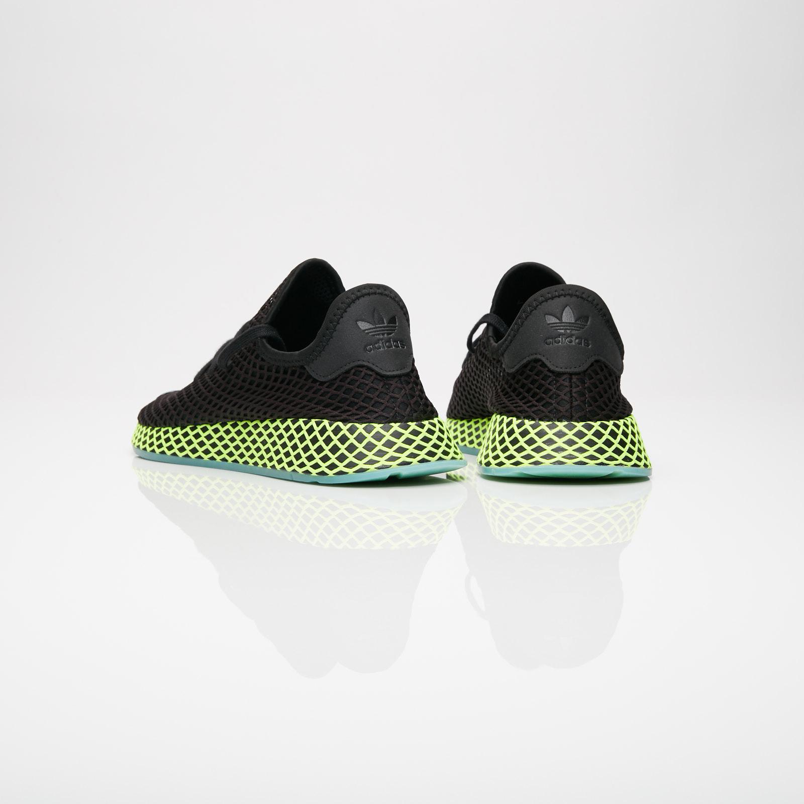 adidas deerupt b41755 sneakersnstuff turnschuhe und streetwear