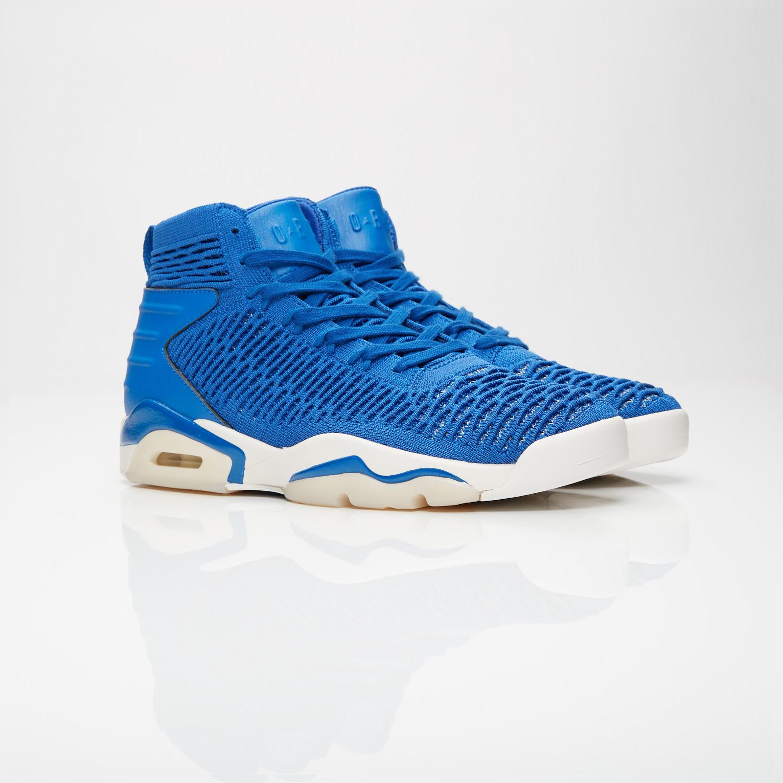 fa1402882c12c0 Jordan Brand Flyknit Elevation 23 - Aj8207-401 - Sneakersnstuff ...