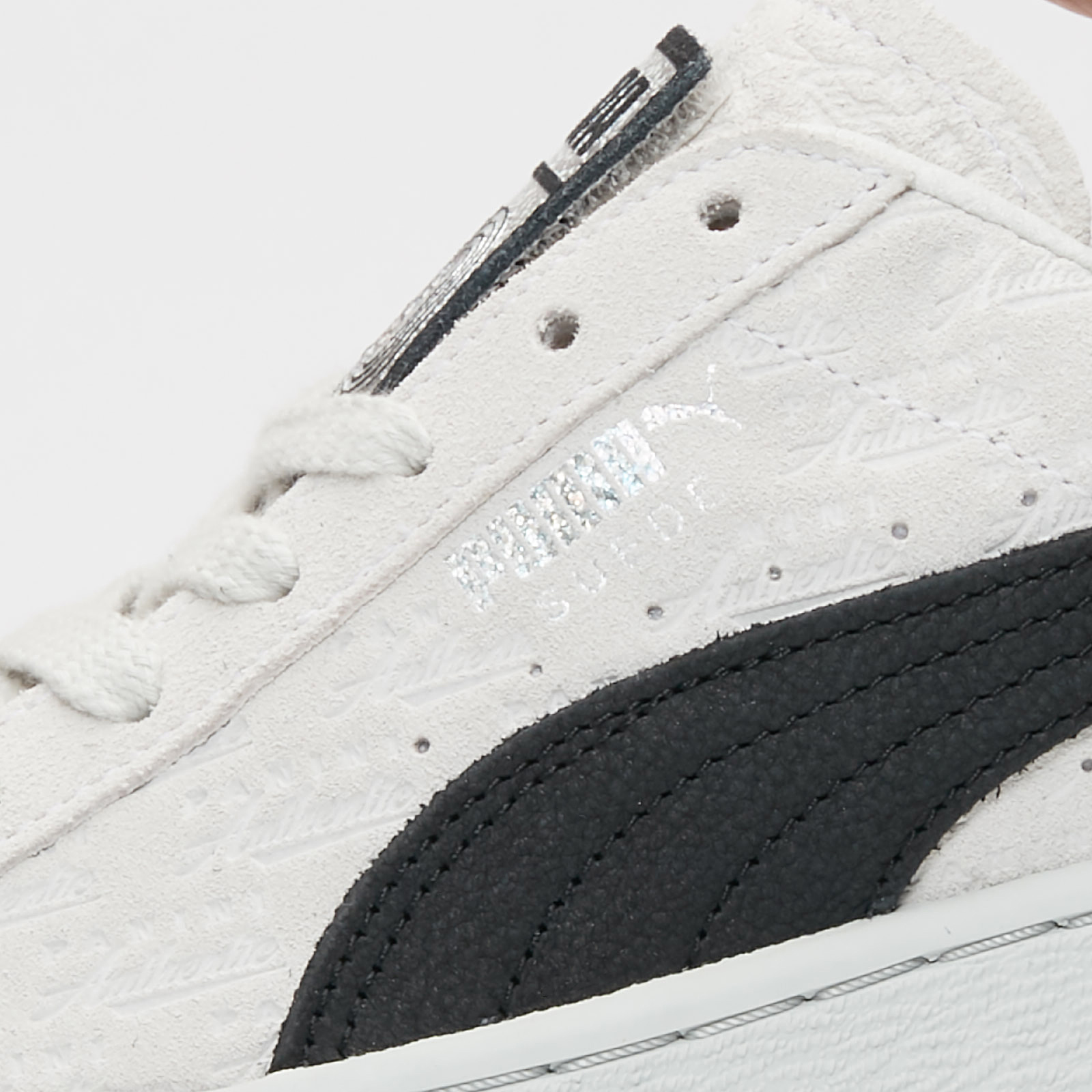 Puma Suede Classic X Panini - 366323-01 - Sneakersnstuff  2b8a978ef