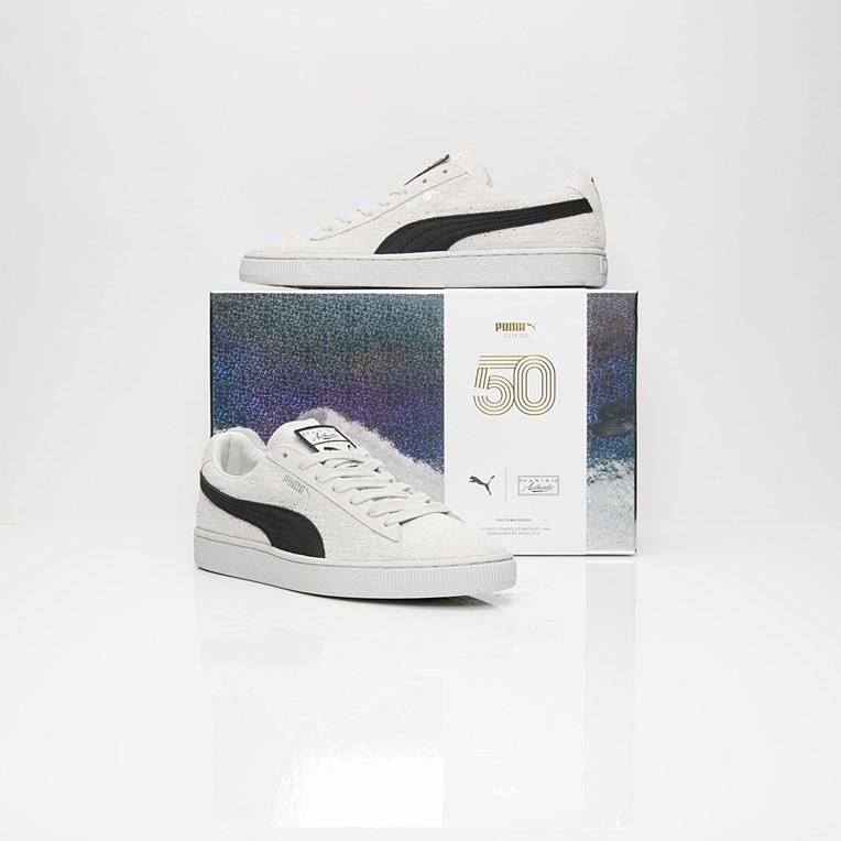 Puma Suede Classic X Panini - 366323-01