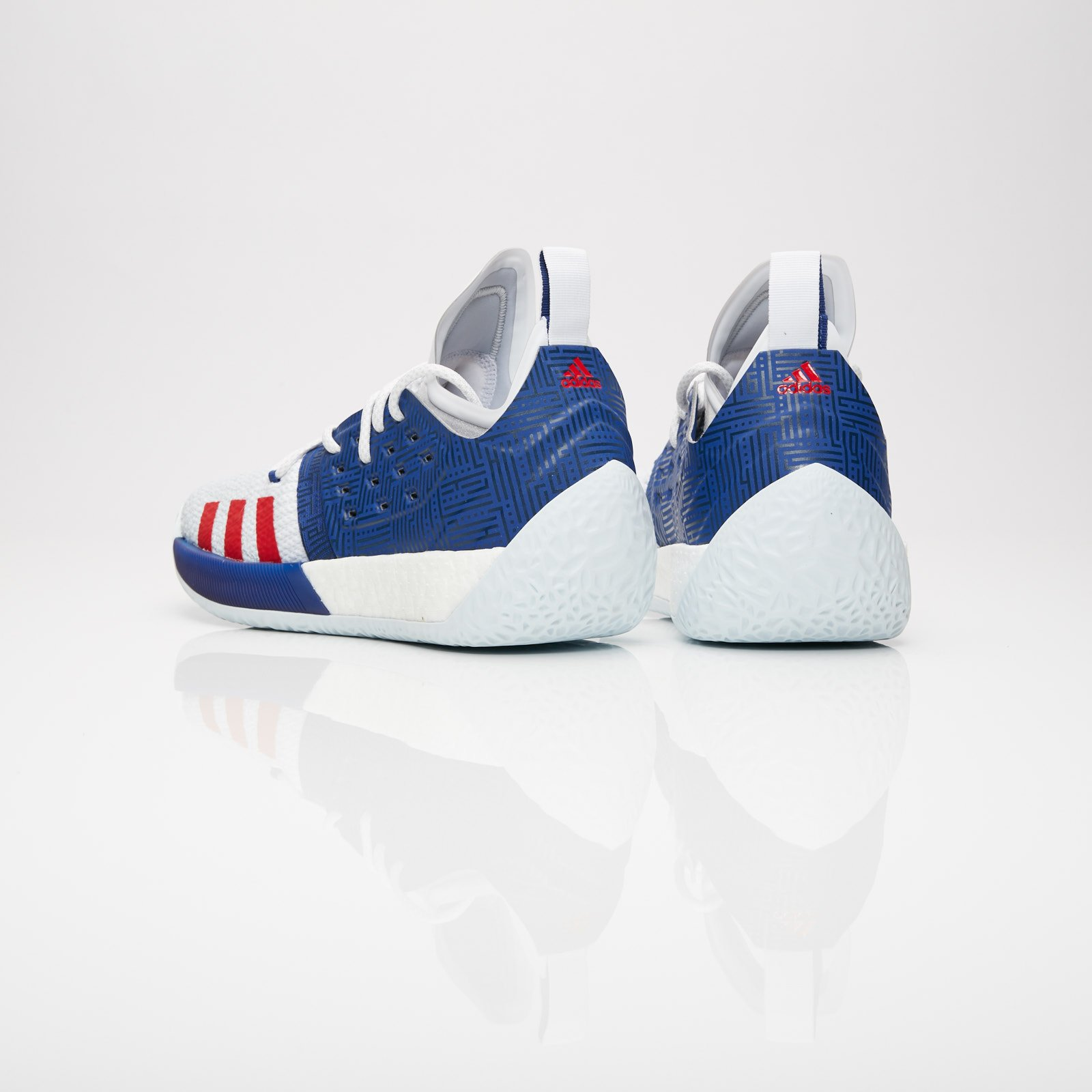 8d79b1746f3 adidas Harden Vol. 2 - Aq0026 - Sneakersnstuff