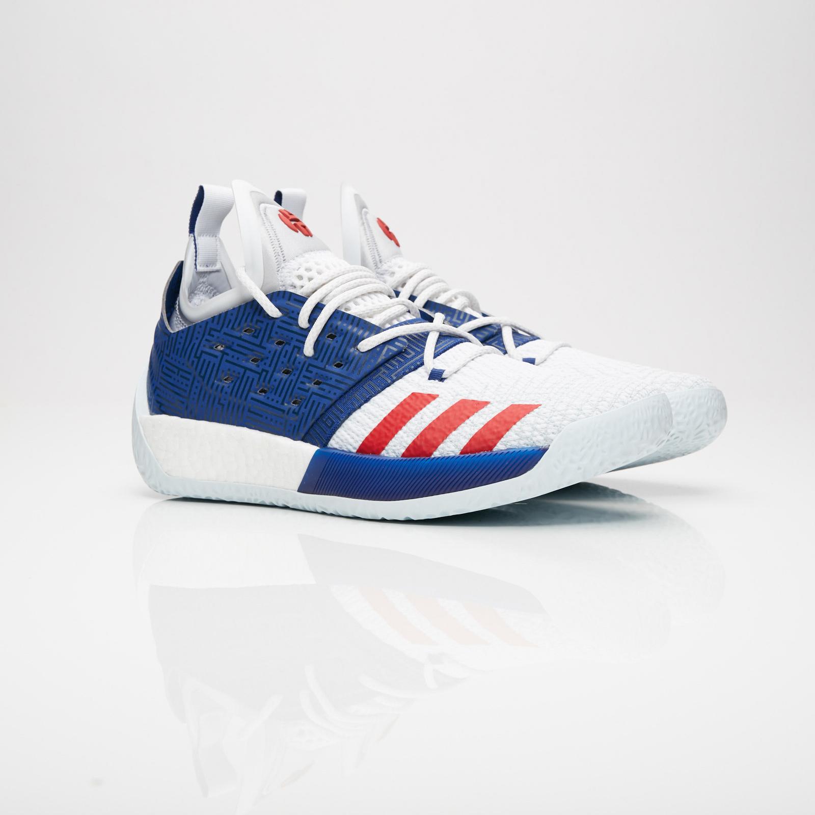 adidas Harden Vol. 2 - Aq0026 - Sneakersnstuff  1ebaa5f55