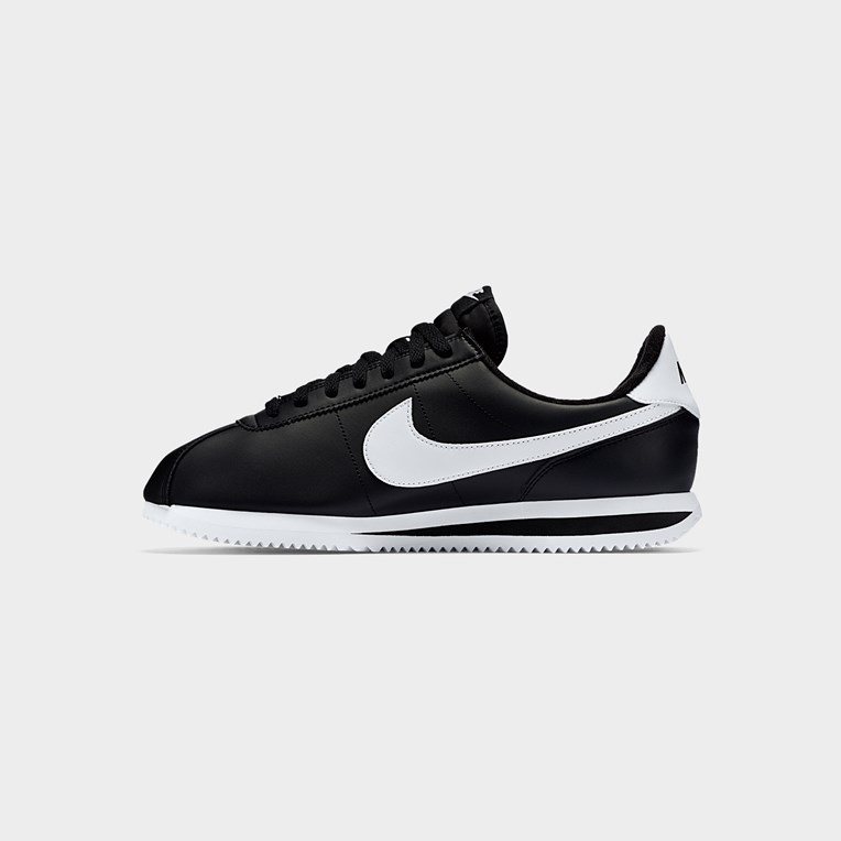 Nike Sportswear Cortez Basic Leather - 3