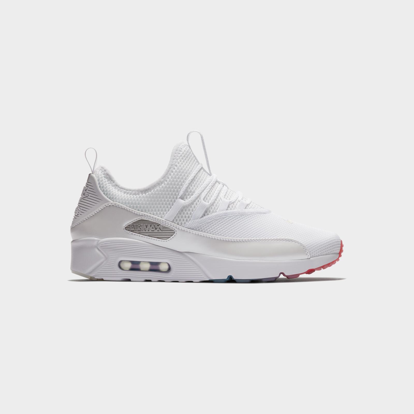 Nike Air Max 90 EZ - Aq7980-100 - Sneakersnstuff  19ab2014d