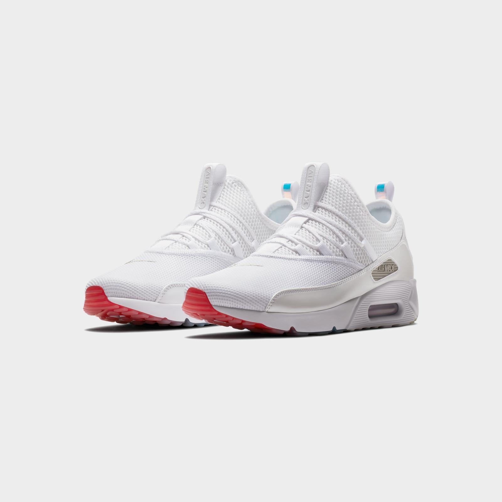 324b6d750c4 Nike Air Max 90 EZ - Aq7980-100 - Sneakersnstuff