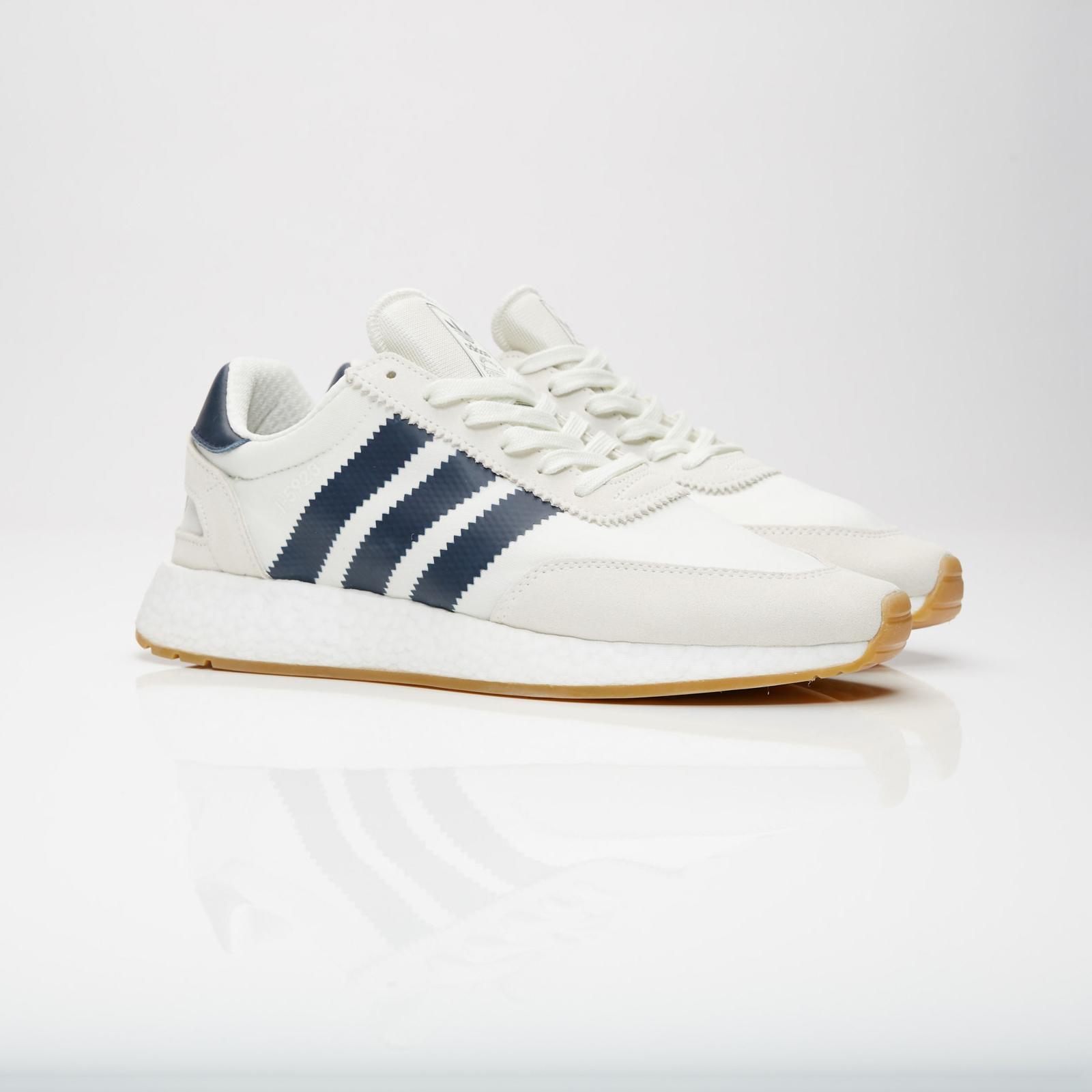 adidas Originals I 5923 Runner Boost WhiteNavy B37947