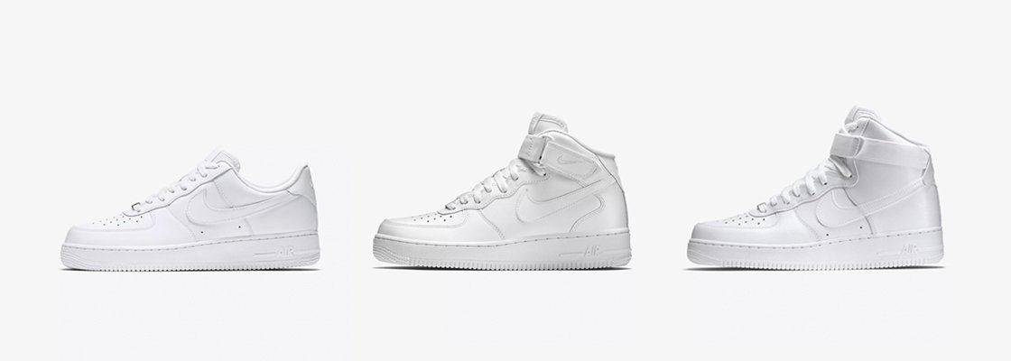 Nike Air Force 1 - Sneakersnstuff  155759cdb