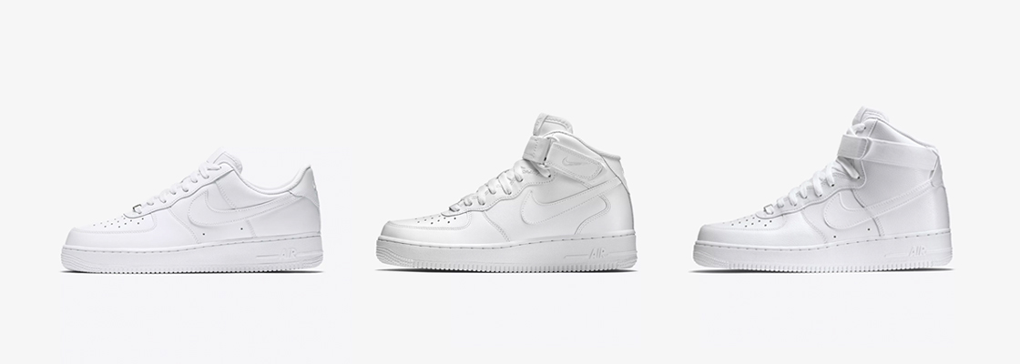 quality design 604c8 d695c Nike Air Force - Sneakersnstuff