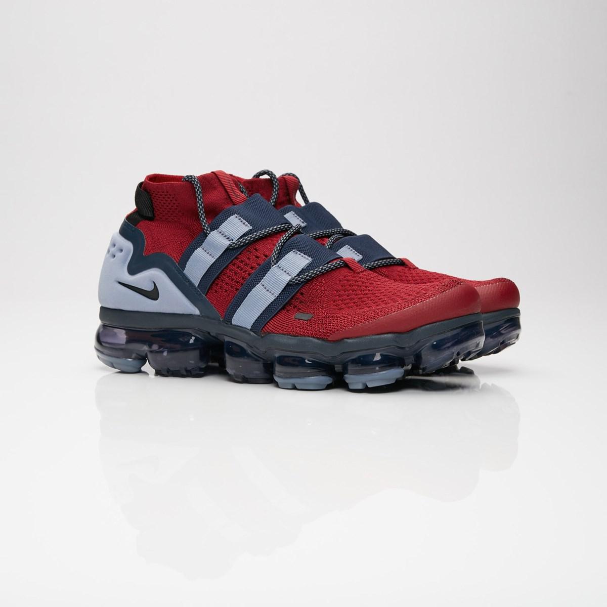 7c174c26356 Nike Air Vapormax FK Utility - Ah6834-600 - Sneakersnstuff ...