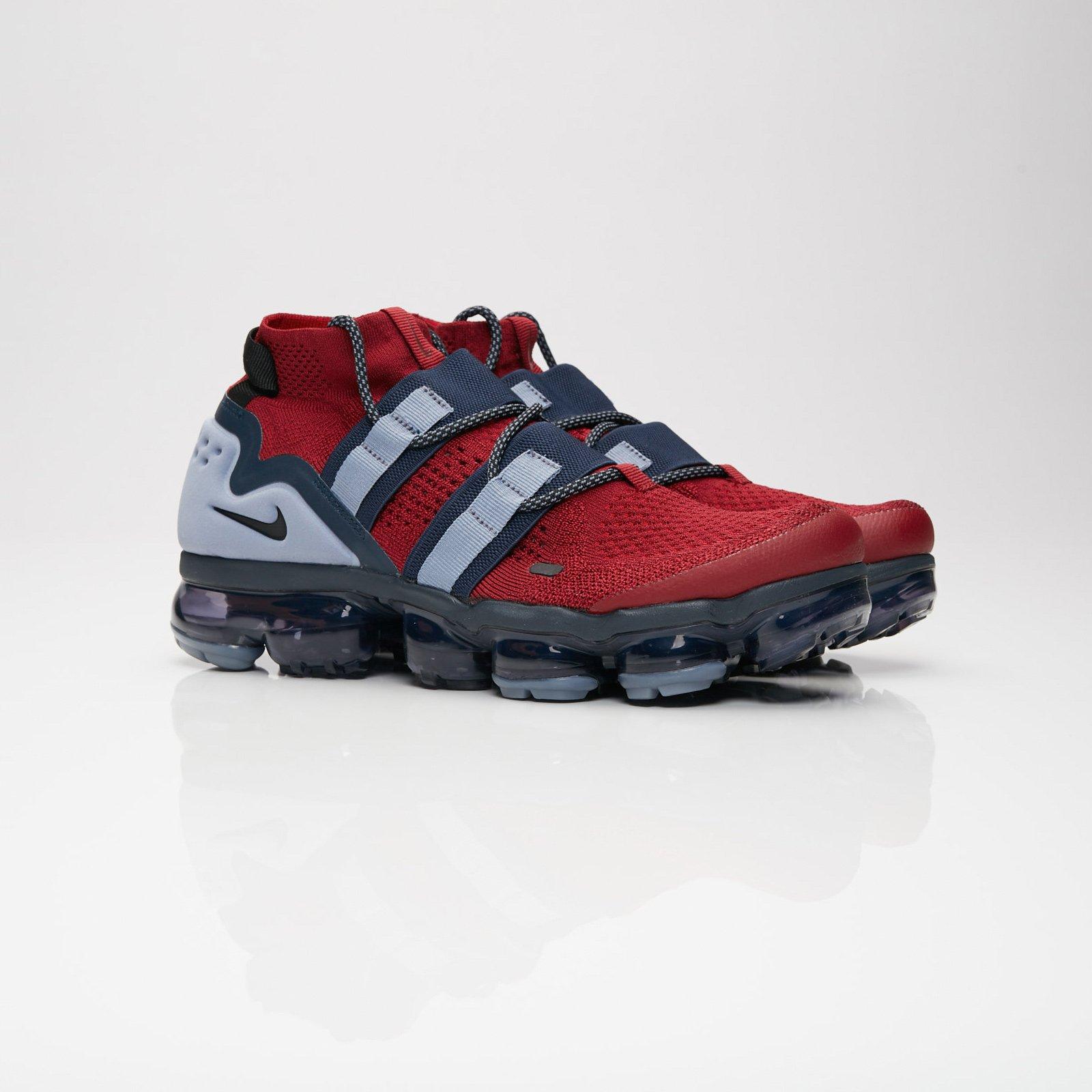 a7ca0344843a1 Nike Air Vapormax FK Utility - Ah6834-600 - Sneakersnstuff ...