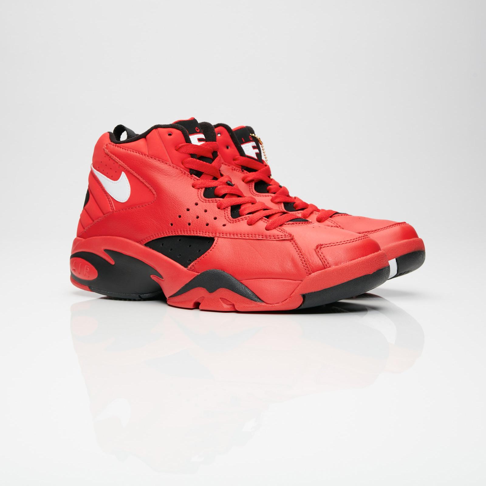 Nike Air Maestro II QS - Aj9281-600 - Sneakersnstuff  02c418ed8