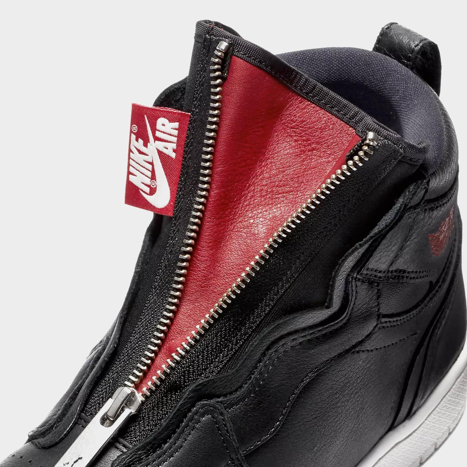 e07abf03469 Jordan Brand Air Jordan 1 High Zip - At0575-006 - Sneakersnstuff ...