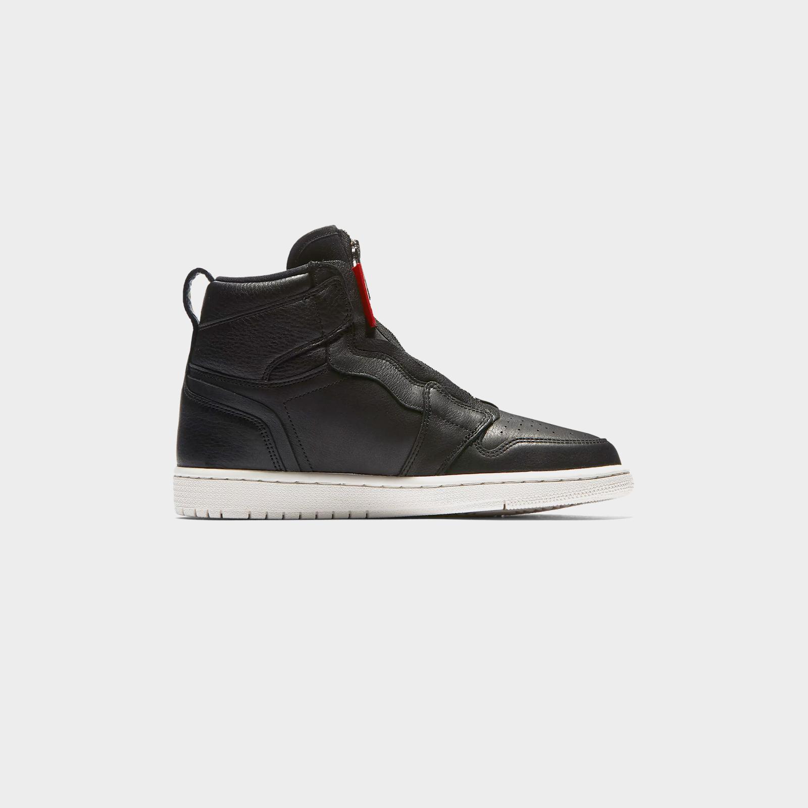 684f6cc1a3a Jordan Brand Air Jordan 1 High Zip - At0575-006 - Sneakersnstuff   sneakers  & streetwear online since 1999