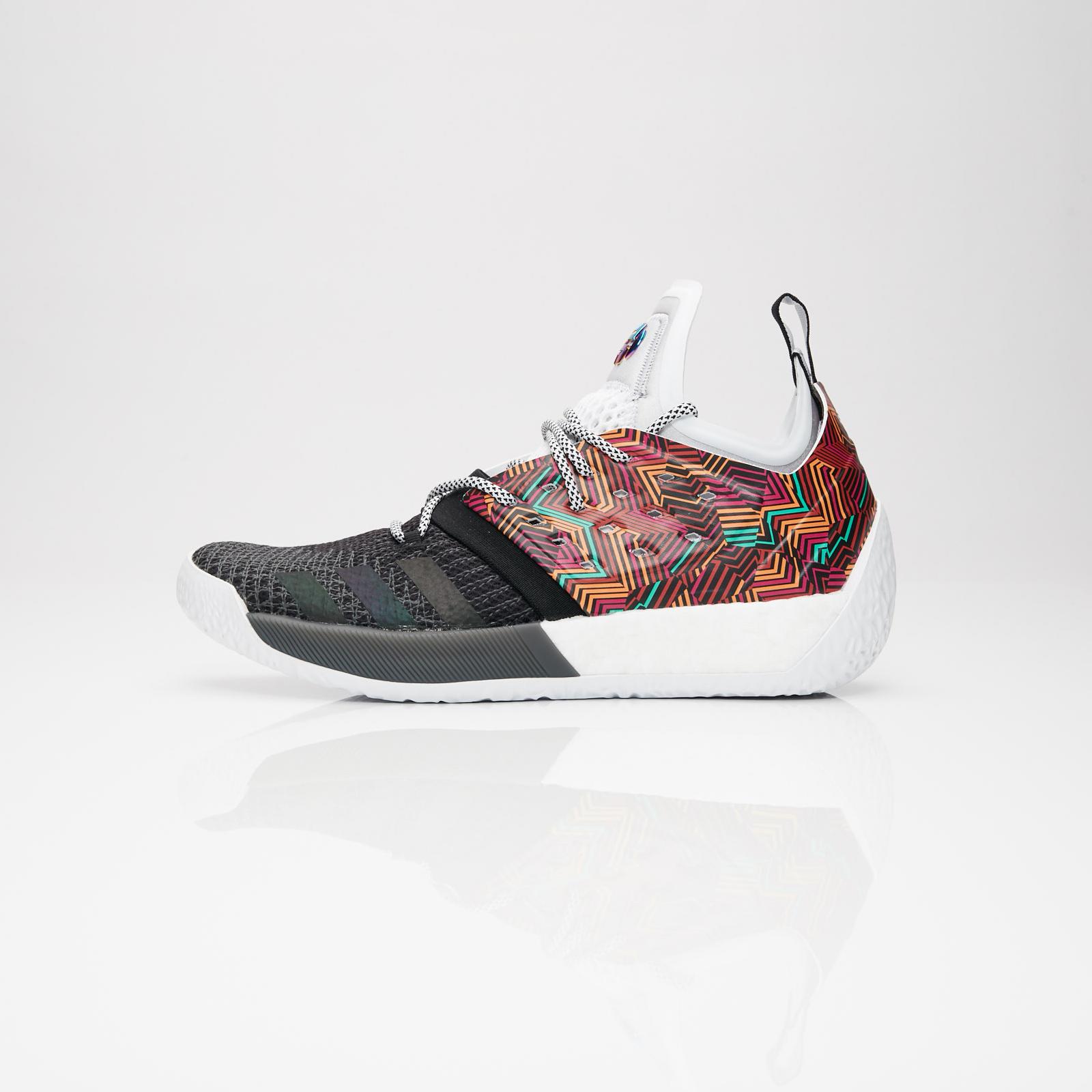 0ec7712a235 adidas Harden Vol. 2 - Aq0048 - Sneakersnstuff