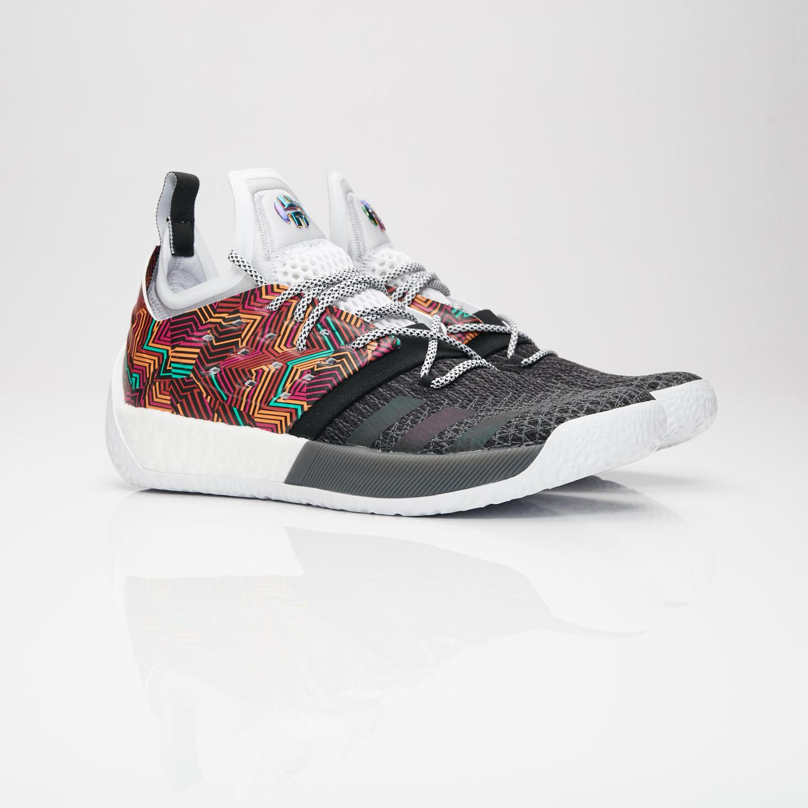 cf1e8391451 adidas Harden Vol. 2 - Aq0048 - Sneakersnstuff