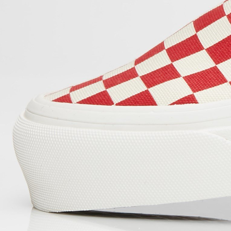 Vault by Vans UA OG Classic Slip-On LX - 5