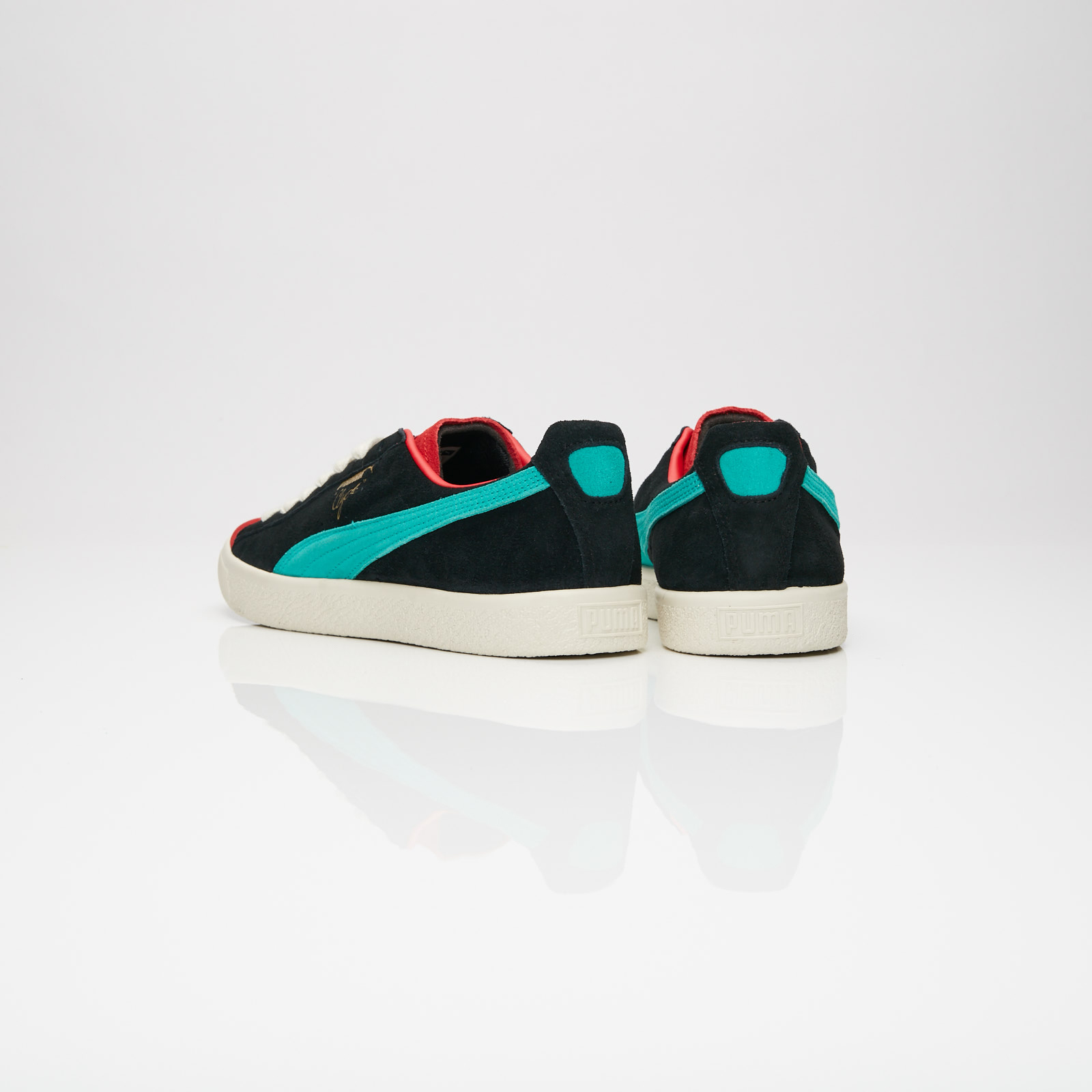 info for 72406 a7f0c Puma Clyde From The Archive - 365319-03 - Sneakersnstuff ...