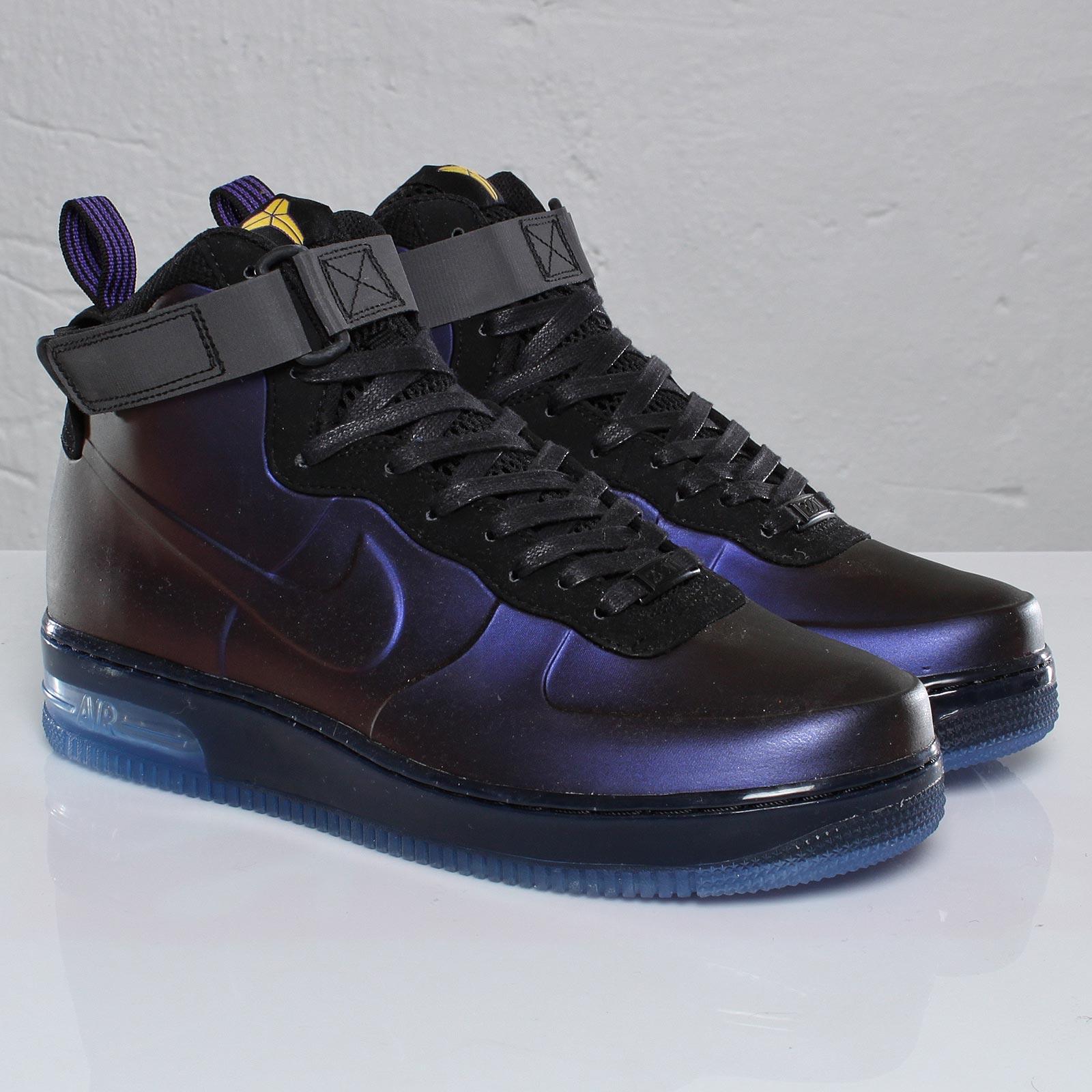 Work Vans For Sale >> Nike Air Force 1 Foamposite - 100560 - Sneakersnstuff | sneakers & streetwear online since 1999