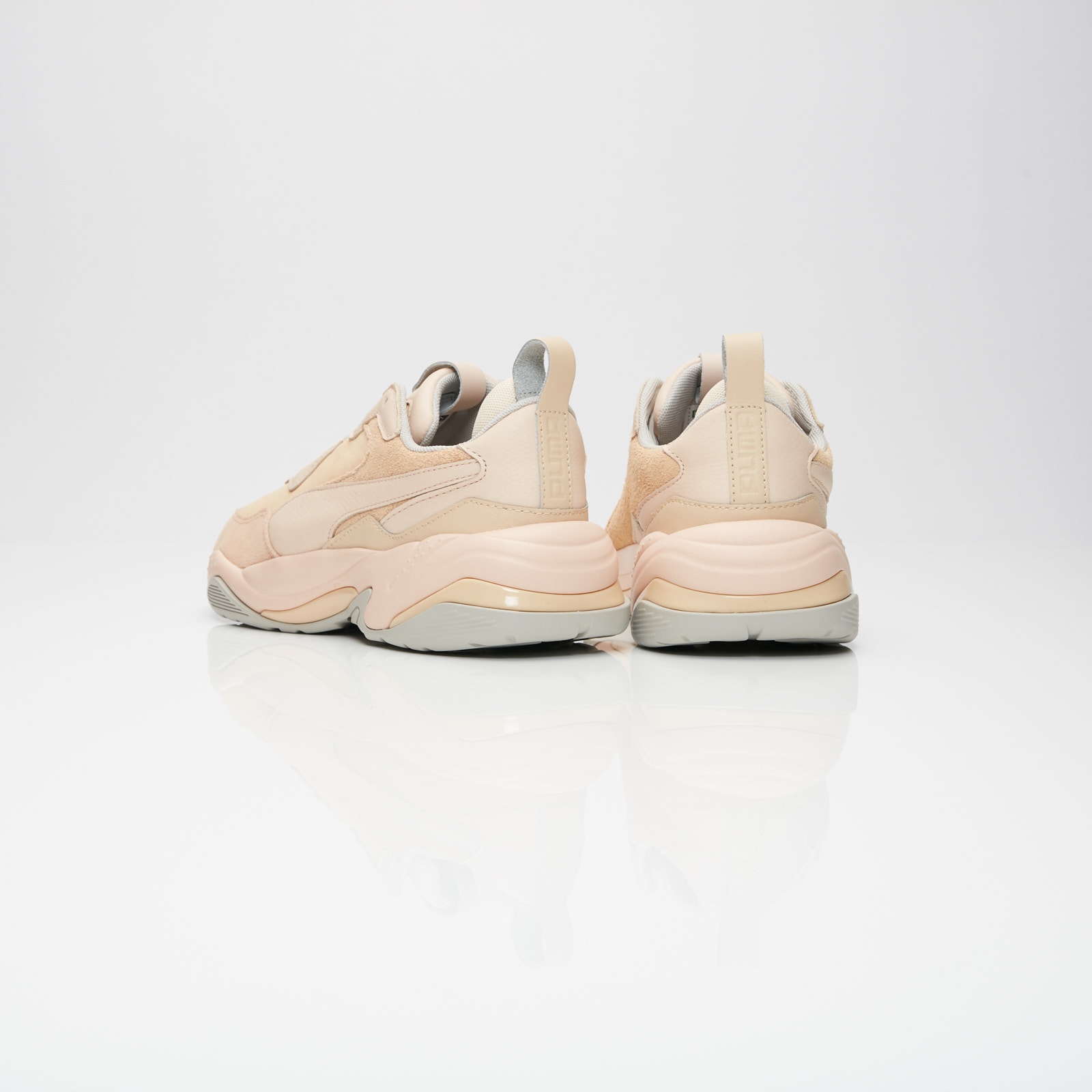 072473c64fa6 Puma Thunder Desert Wmns - 368024-01 - Sneakersnstuff