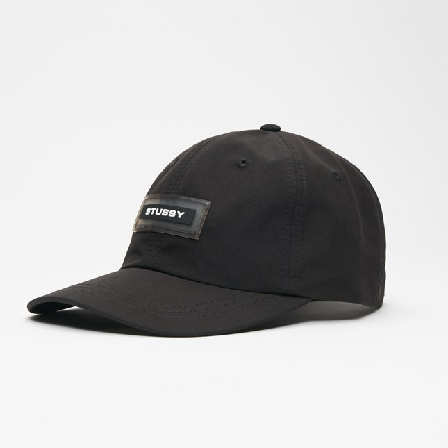 Stussy NP Ripstop Low Pro Cap