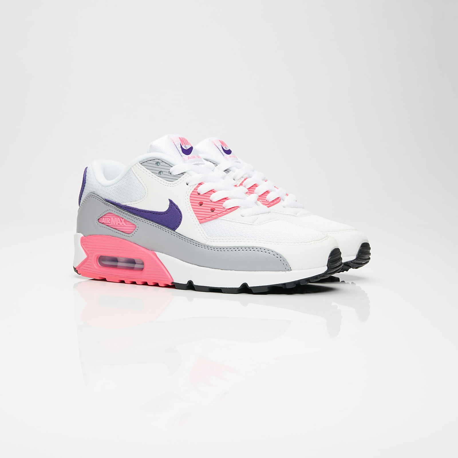 low priced e8a5d 8aef8 Nike Sportswear Wmns Air Max 90