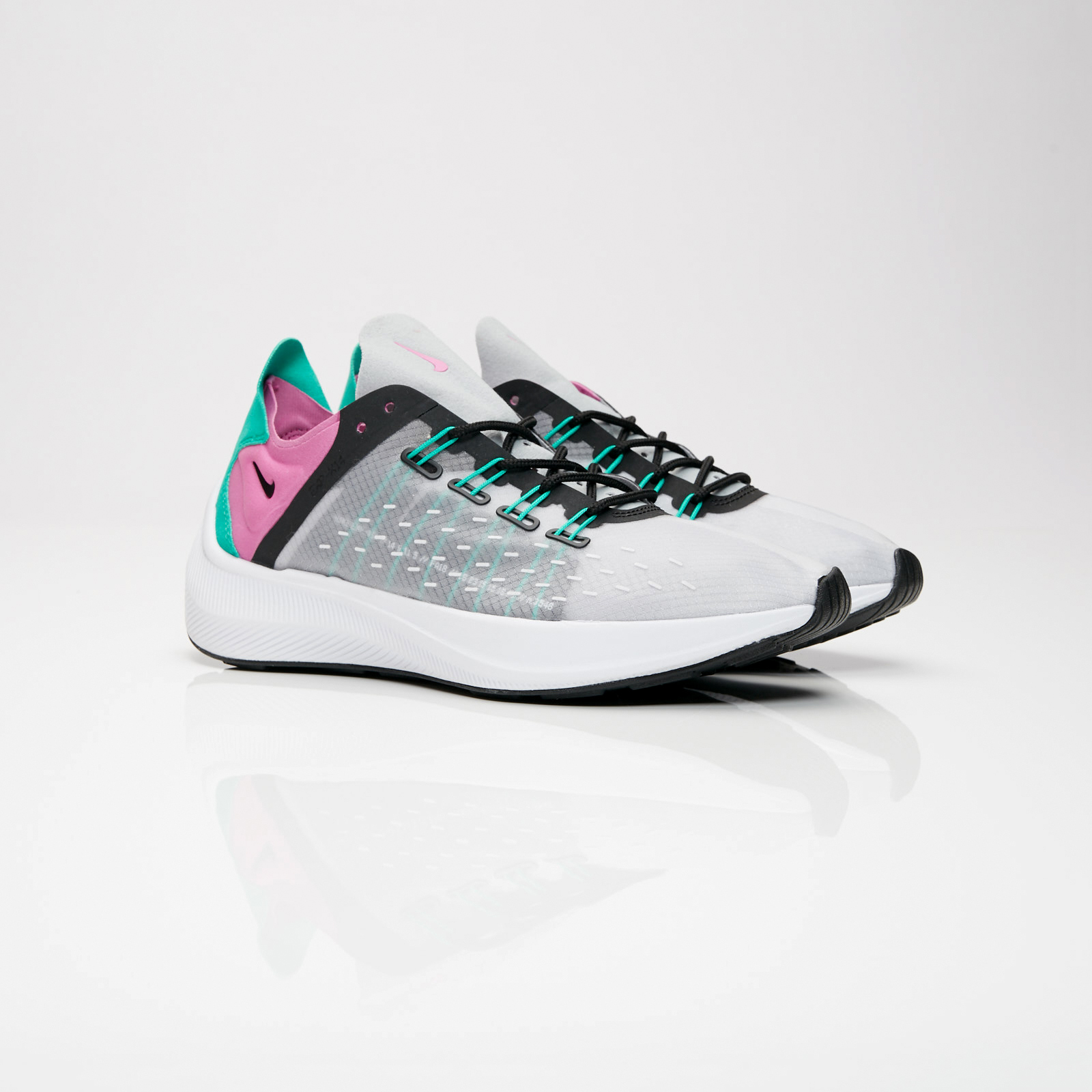 Nike Wmns Future Fast Racer - Ao3170