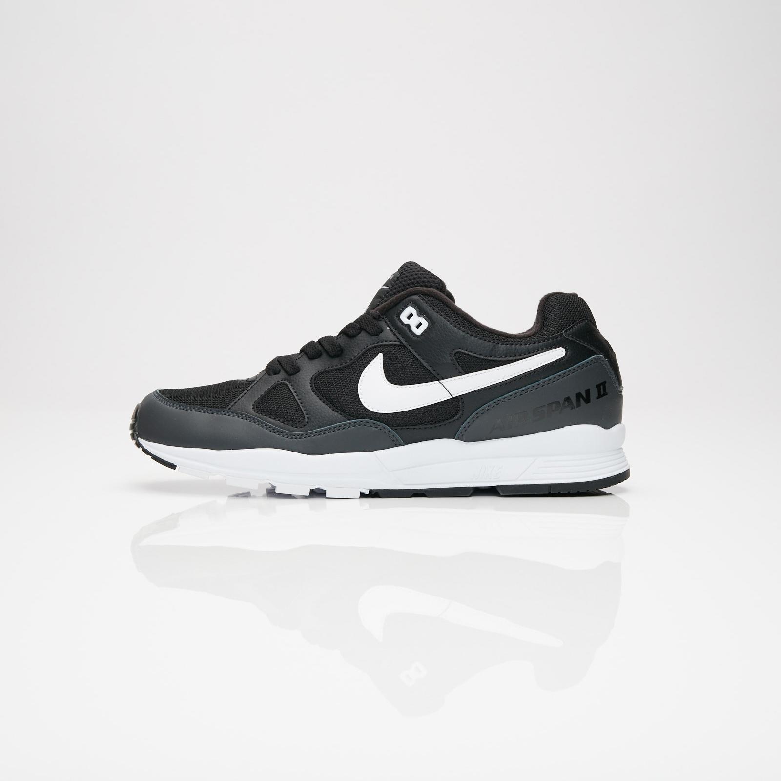 buy popular 52424 82086 ... Nike Sportswear Air Span II ...