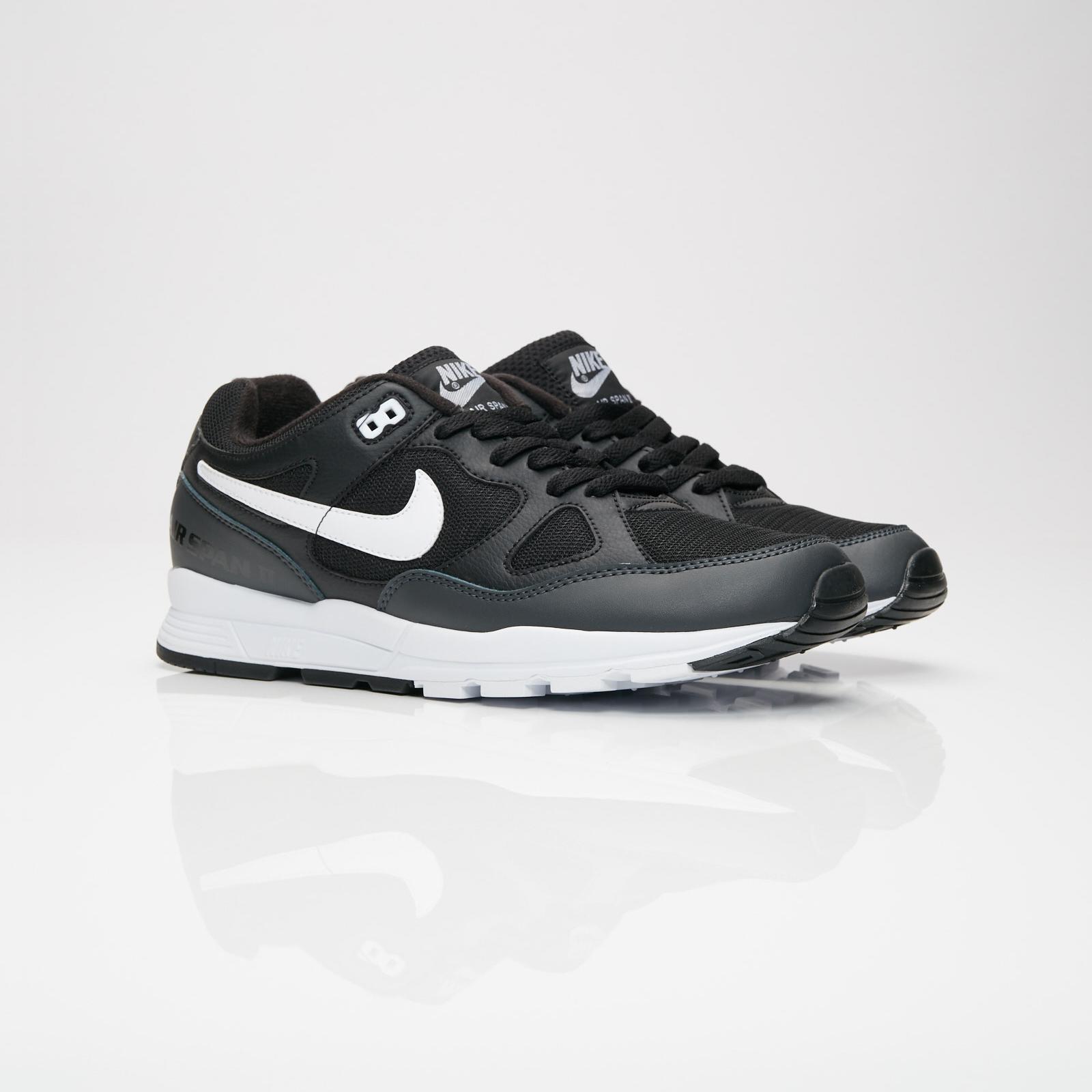 best service f33f0 6c4b0 Nike Sportswear Air Span II