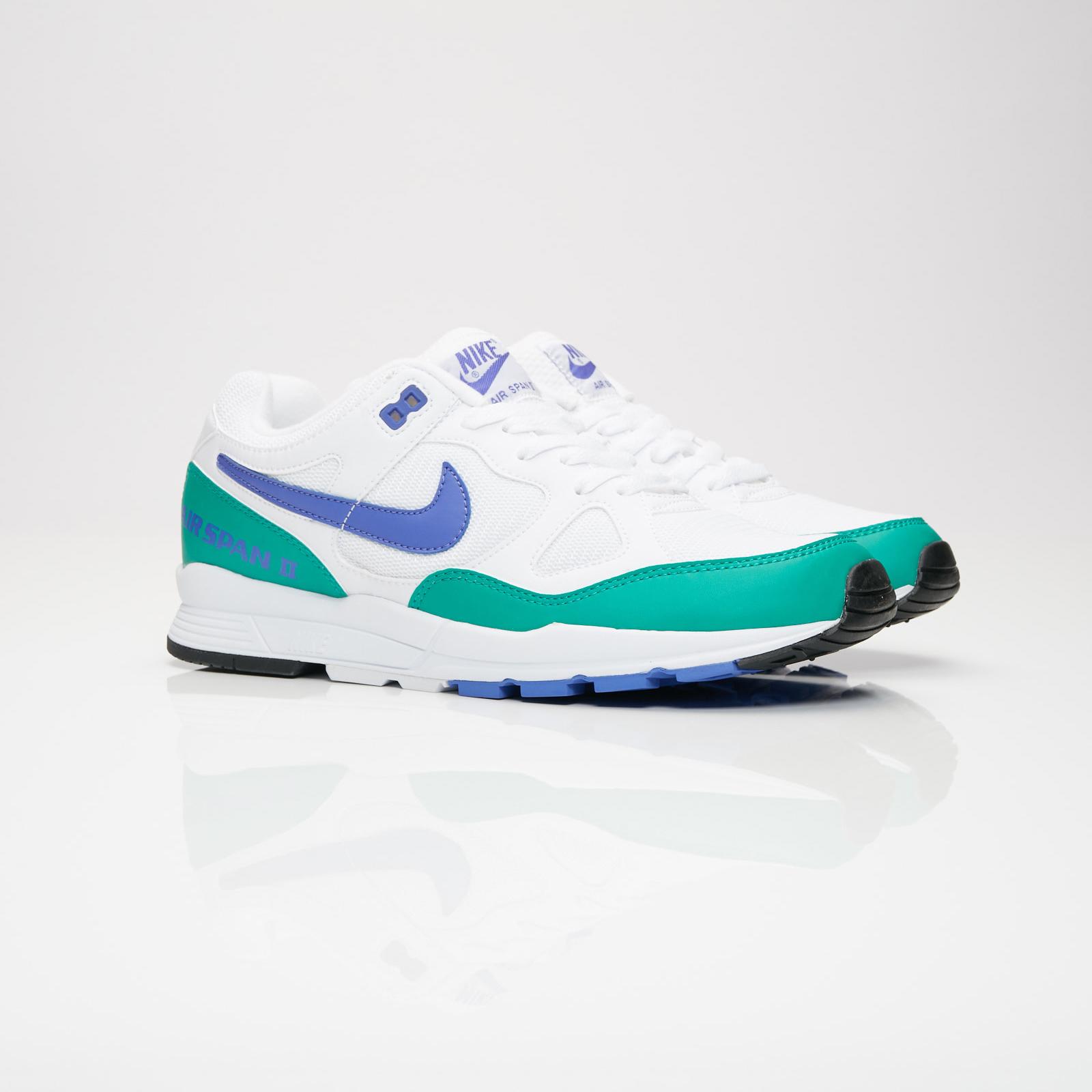 best service b01fb 61f68 Nike Sportswear Air Span II