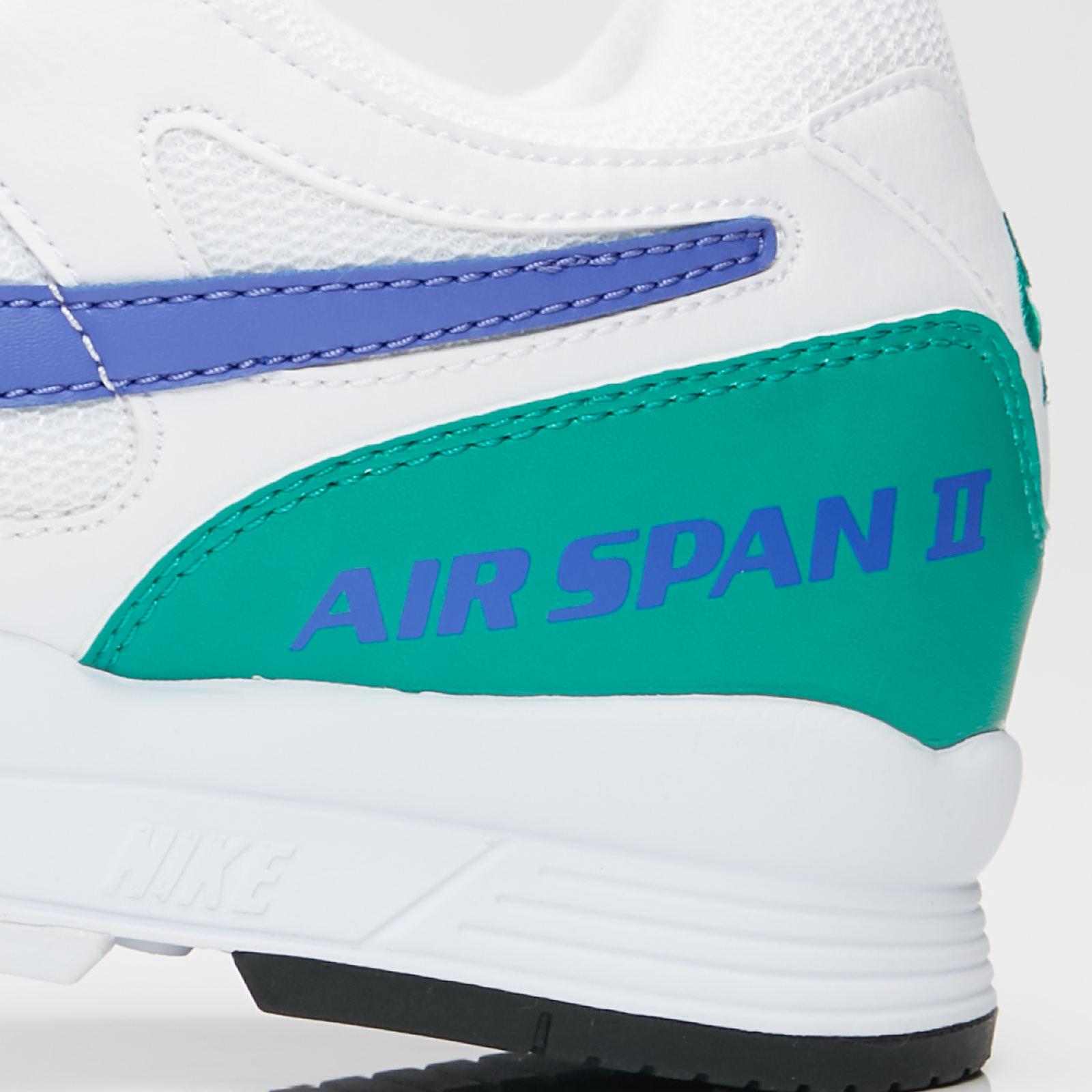 27fef62f684 Nike Air Span II - Ah8047-106 - Sneakersnstuff