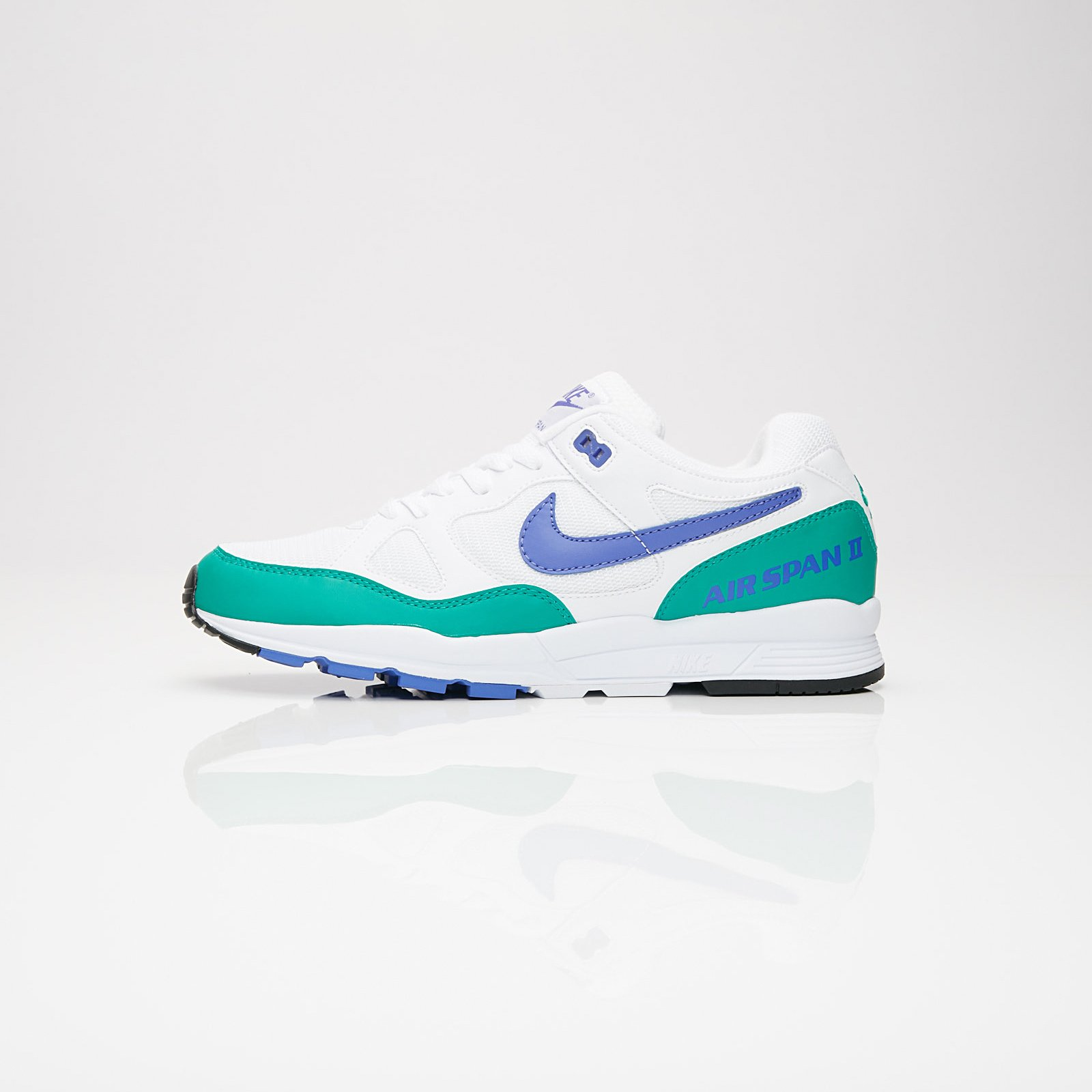 separation shoes fb774 60dd0 Nike Air Span II - Ah8047-106 - Sneakersnstuff   sneakers   streetwear  online since 1999