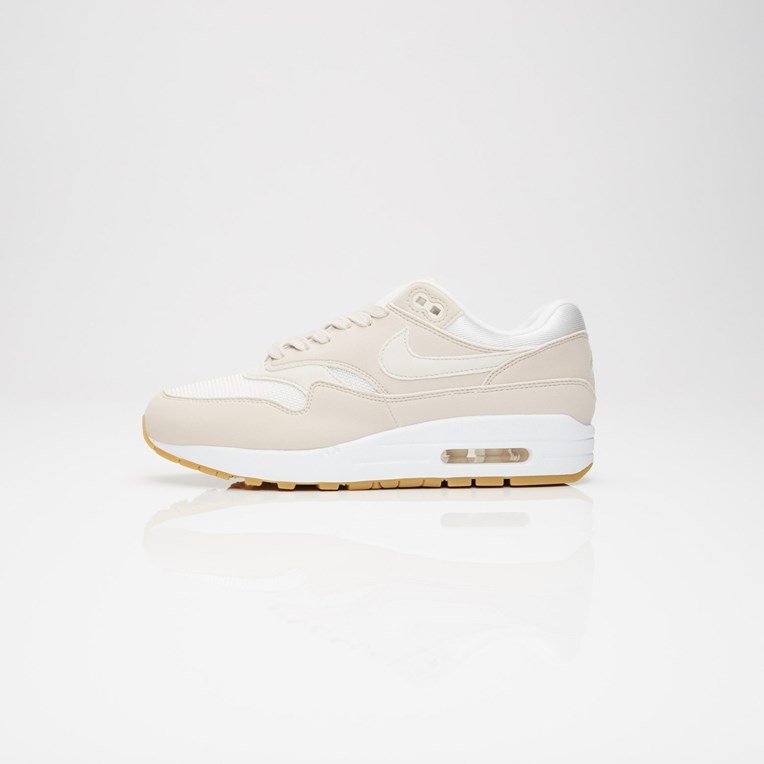Details about NIKE AIR MAX 1 319986 036 WOMENS DESERT SANDPHANTOM SNEAKERS SIZE 6.5