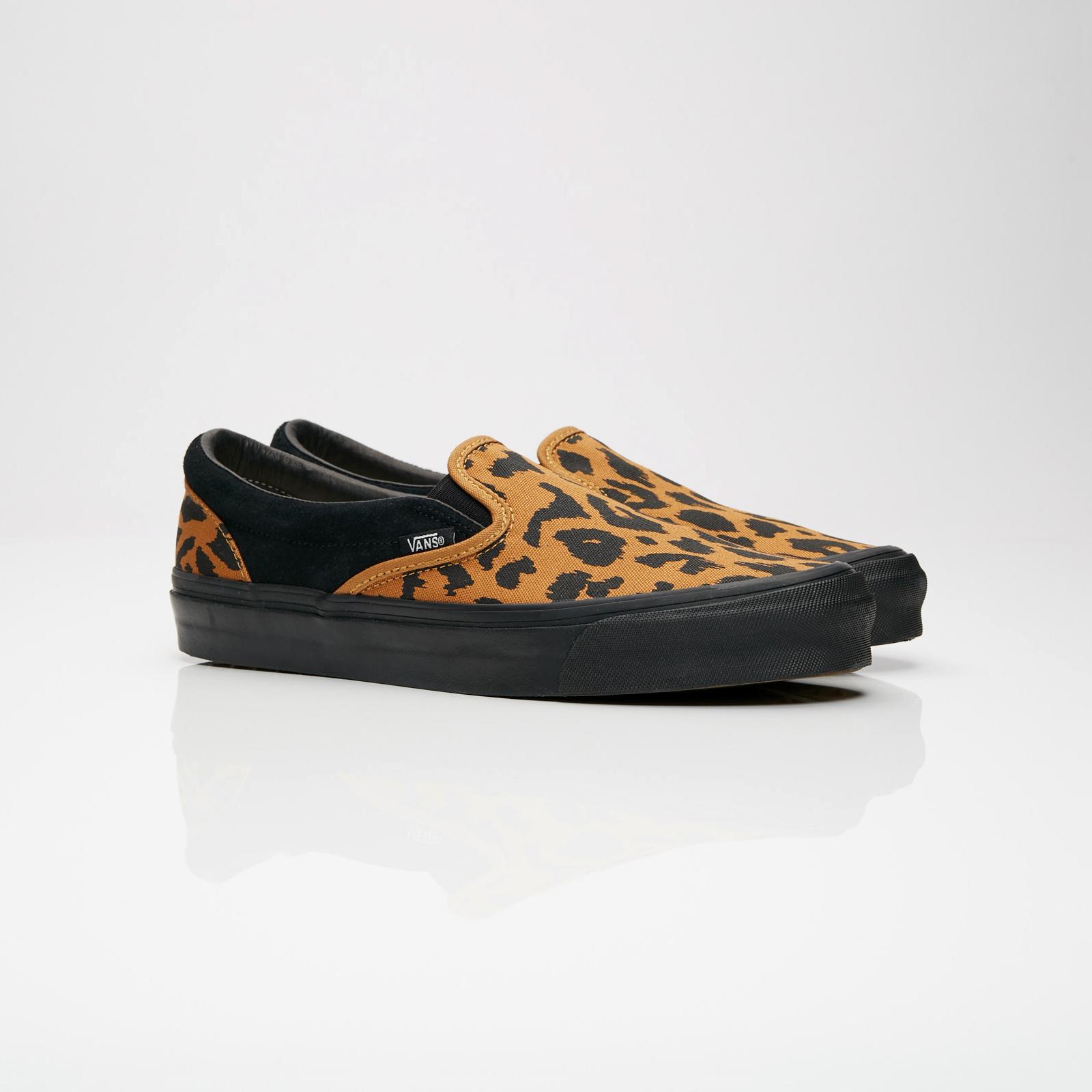 e96186855359 Vans UA OG Classic Slip-On LX - V00udfu9r - Sneakersnstuff ...