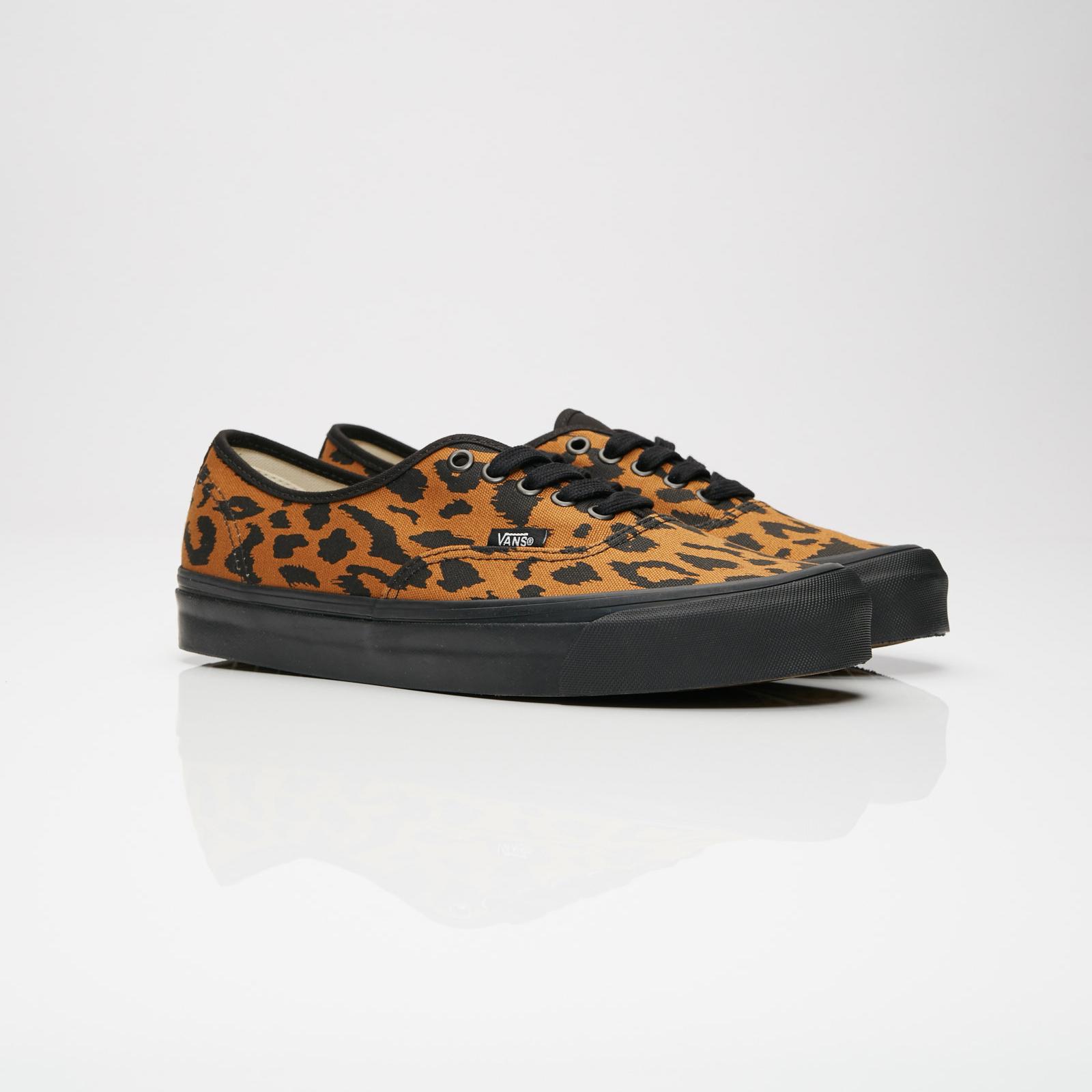 8845df1ed45678 Vans UA OG Authentic LX - V00uddu9m - Sneakersnstuff