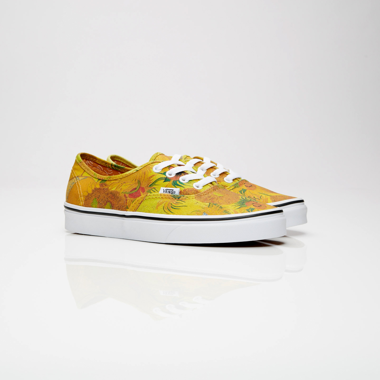 0c3be2ef611ddd Vans Vincent Van Gogh Authentic - Va38emu3w - Sneakersnstuff ...
