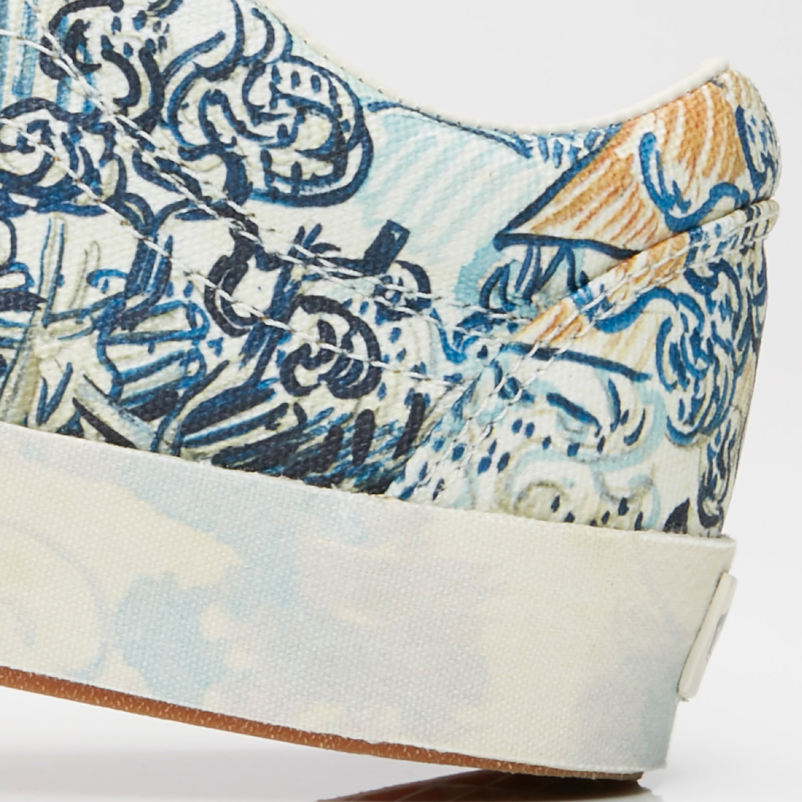 80f3249fbb6 Vans Vincent Van Gogh Old Skool - Va38g1uax - Sneakersnstuff ...