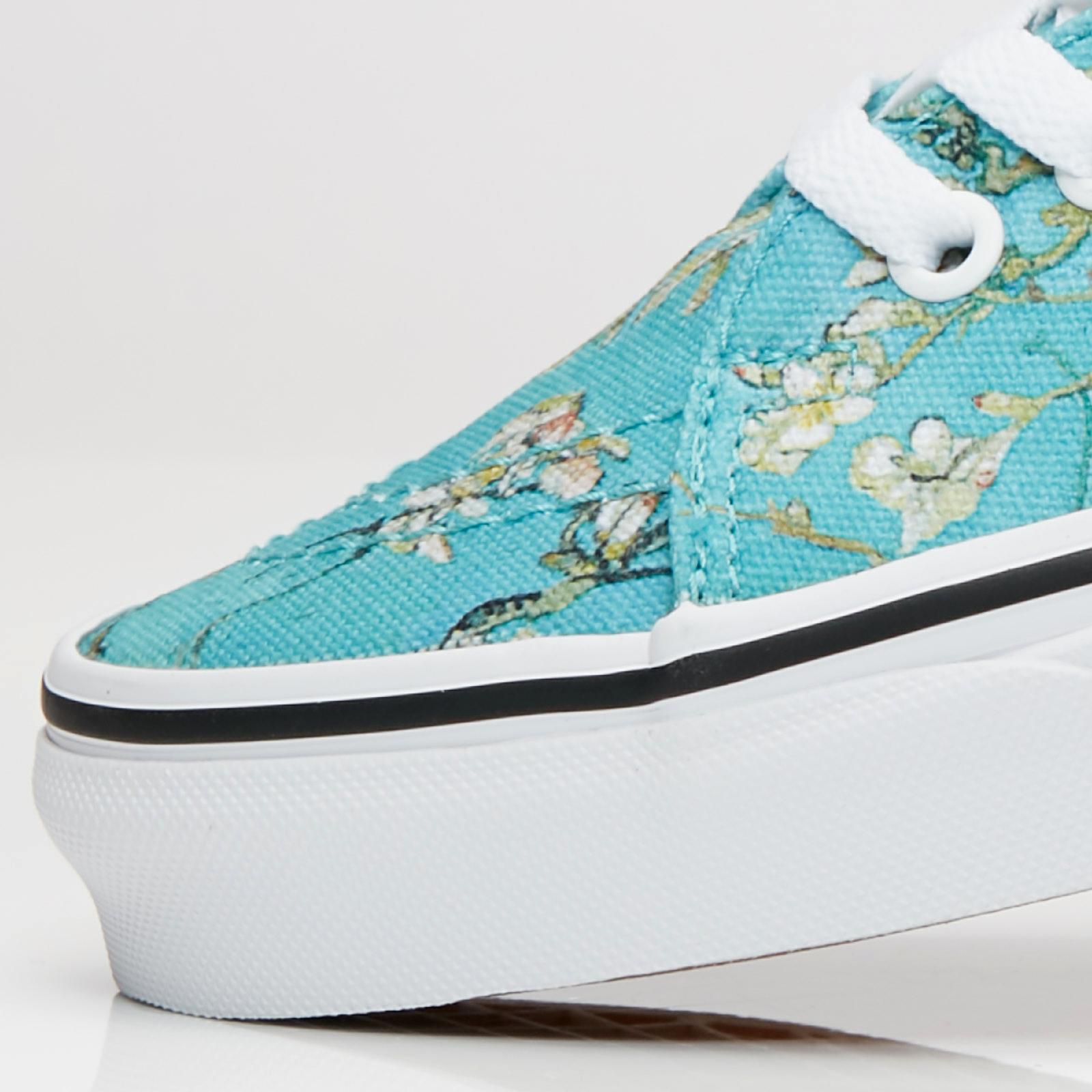 b68d46fffe Vans Vincent Van Gogh SK8-Hi - Va38geubl - Sneakersnstuff