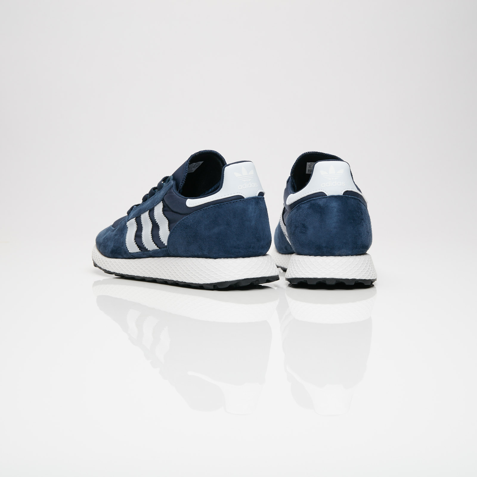 adidas Forest Grove D96630 Sneakersnstuff | sneakers