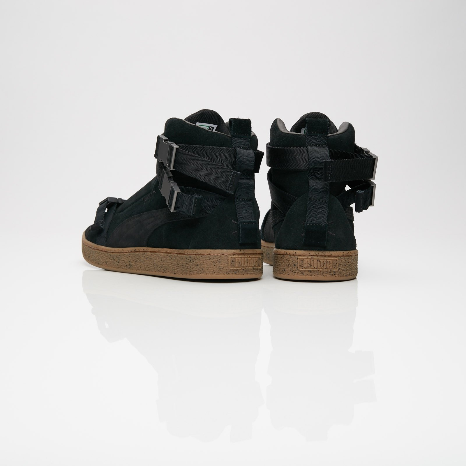 brand new aa506 208cf Puma Suede Classic X The Weeknd - 366310-01 - Sneakersnstuff ...